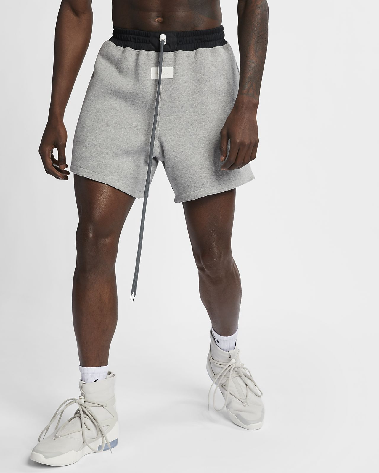 Short réversible Nike x Fear of God pour Homme