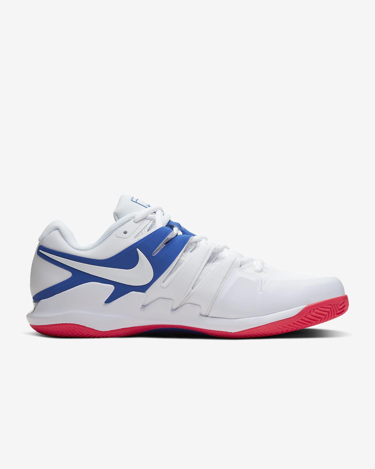 Acheter Authentic bonne réputation acheter maintenant Chaussure de tennis pour terre battue NikeCourt Air Zoom Vapor X pour Homme