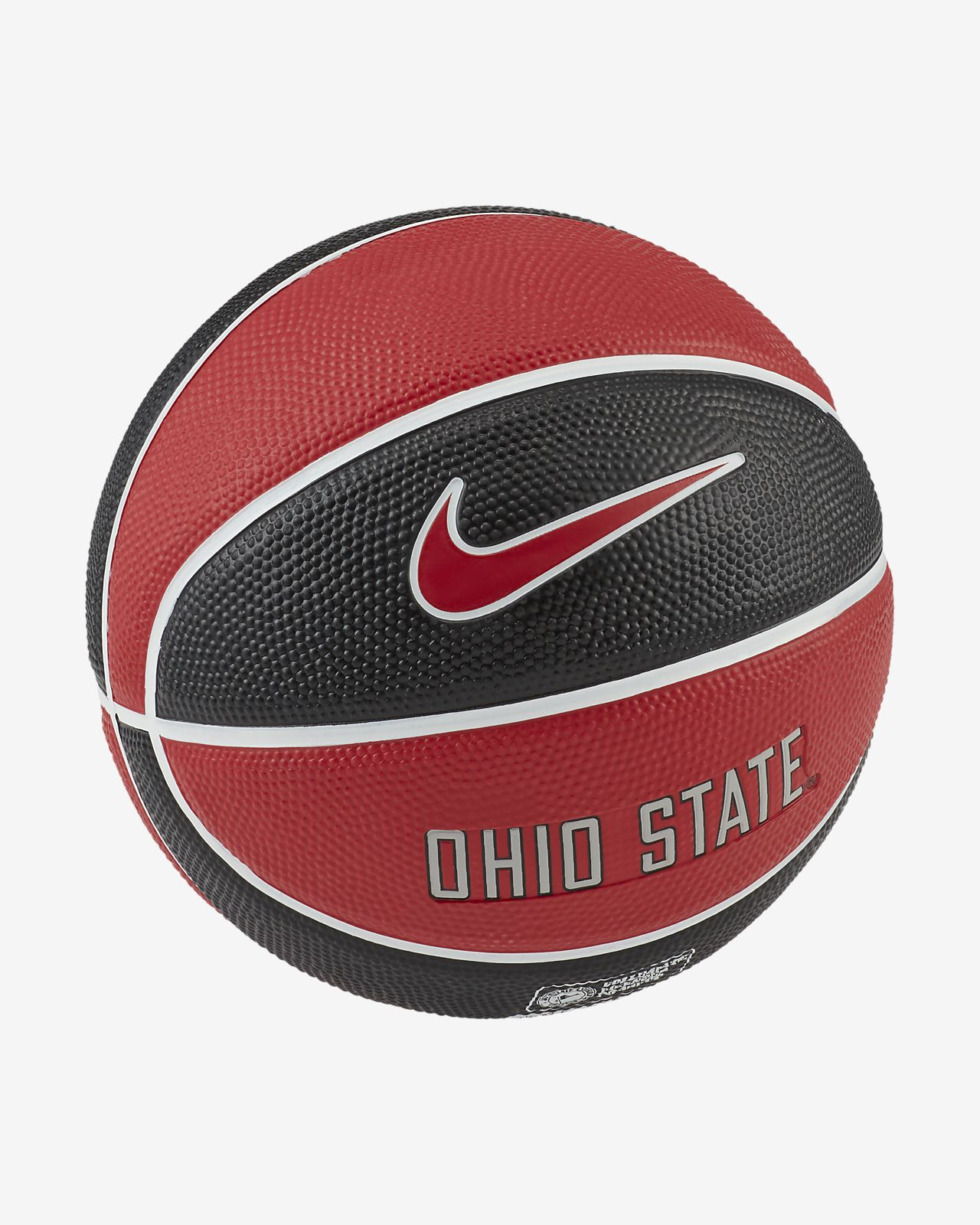 Nike College Mini (Ohio State) Basketball