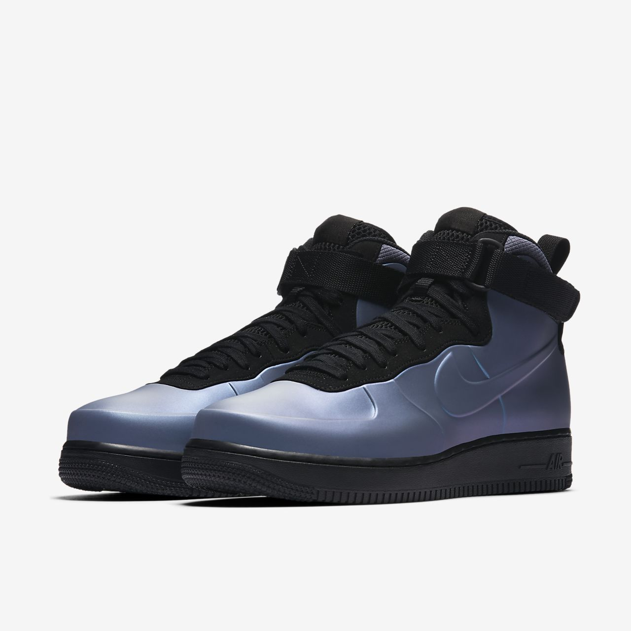 nike air force 1 uomo verdi