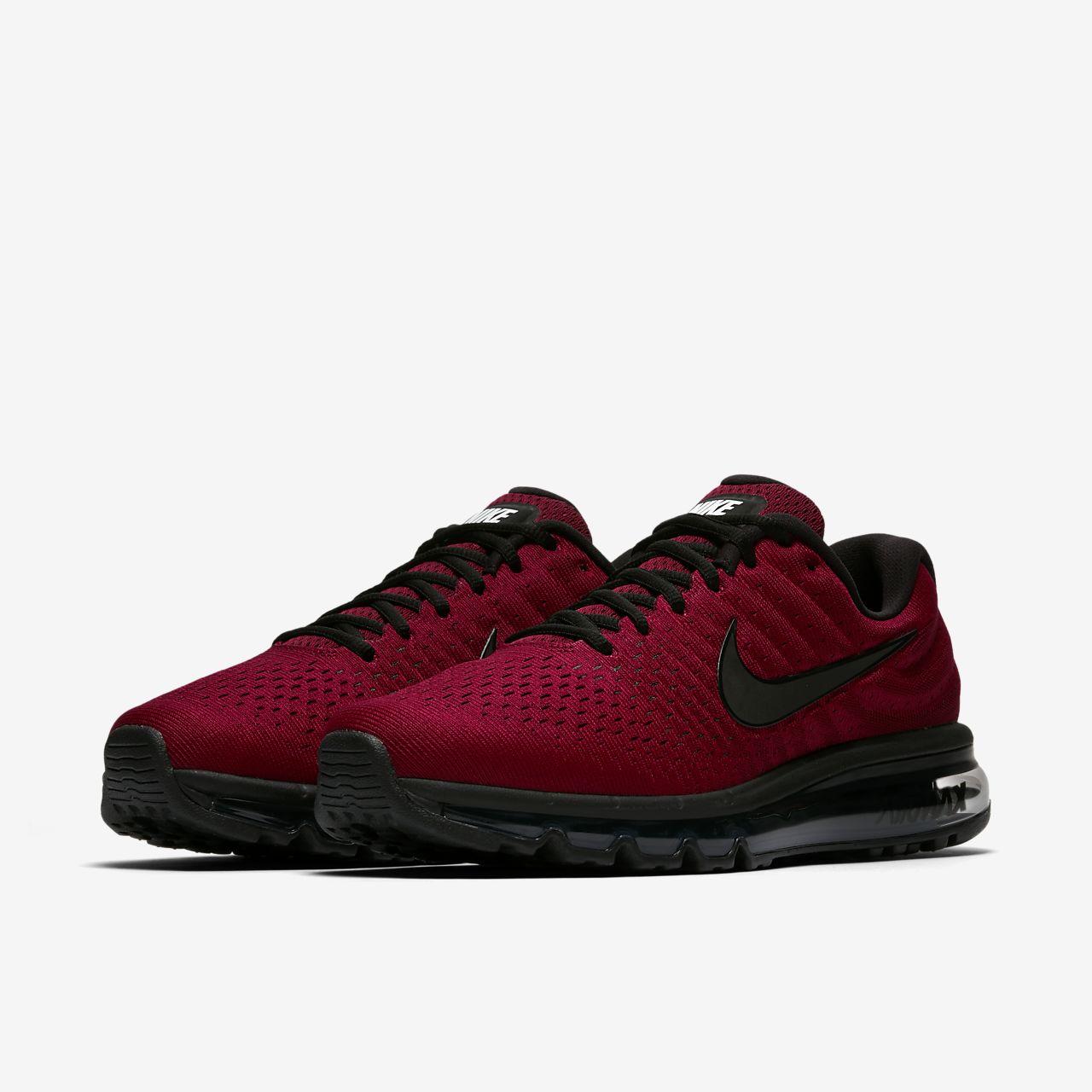 ... Nike Air Max 2017 Men's Running Shoe