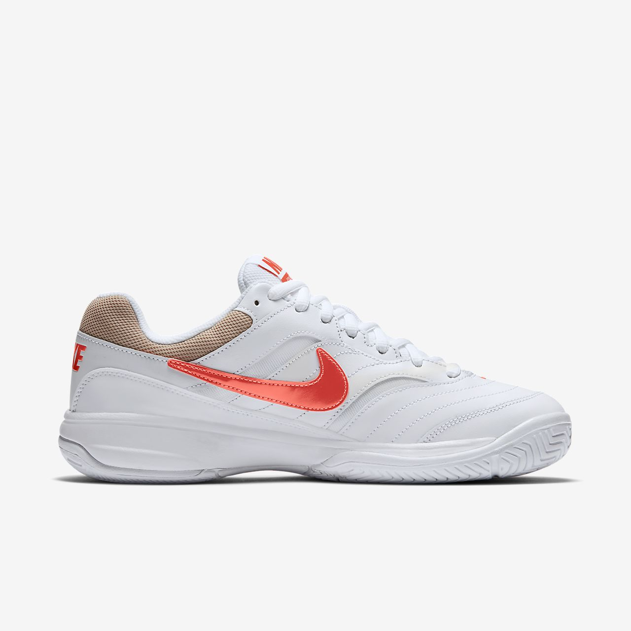 d43adebe96e1 NikeCourt Lite Hard Court tennissko til herre. Nike.com NO