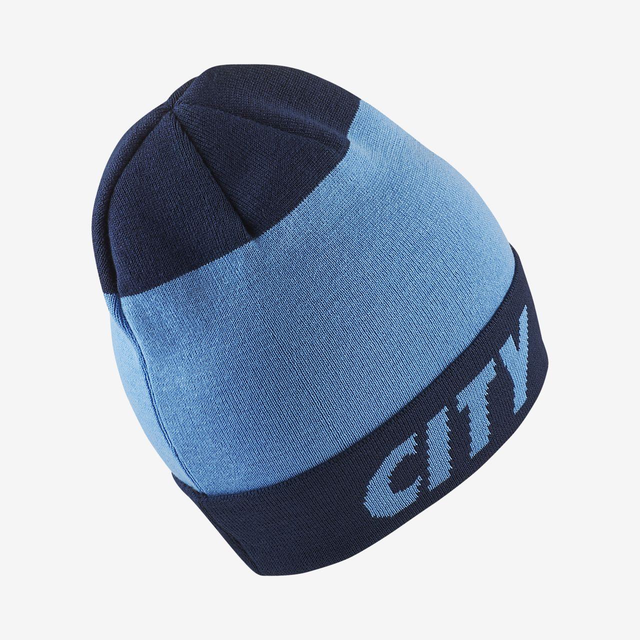 7449265ce32 Manchester City FC Dri-FIT Beanie. Nike.com CA