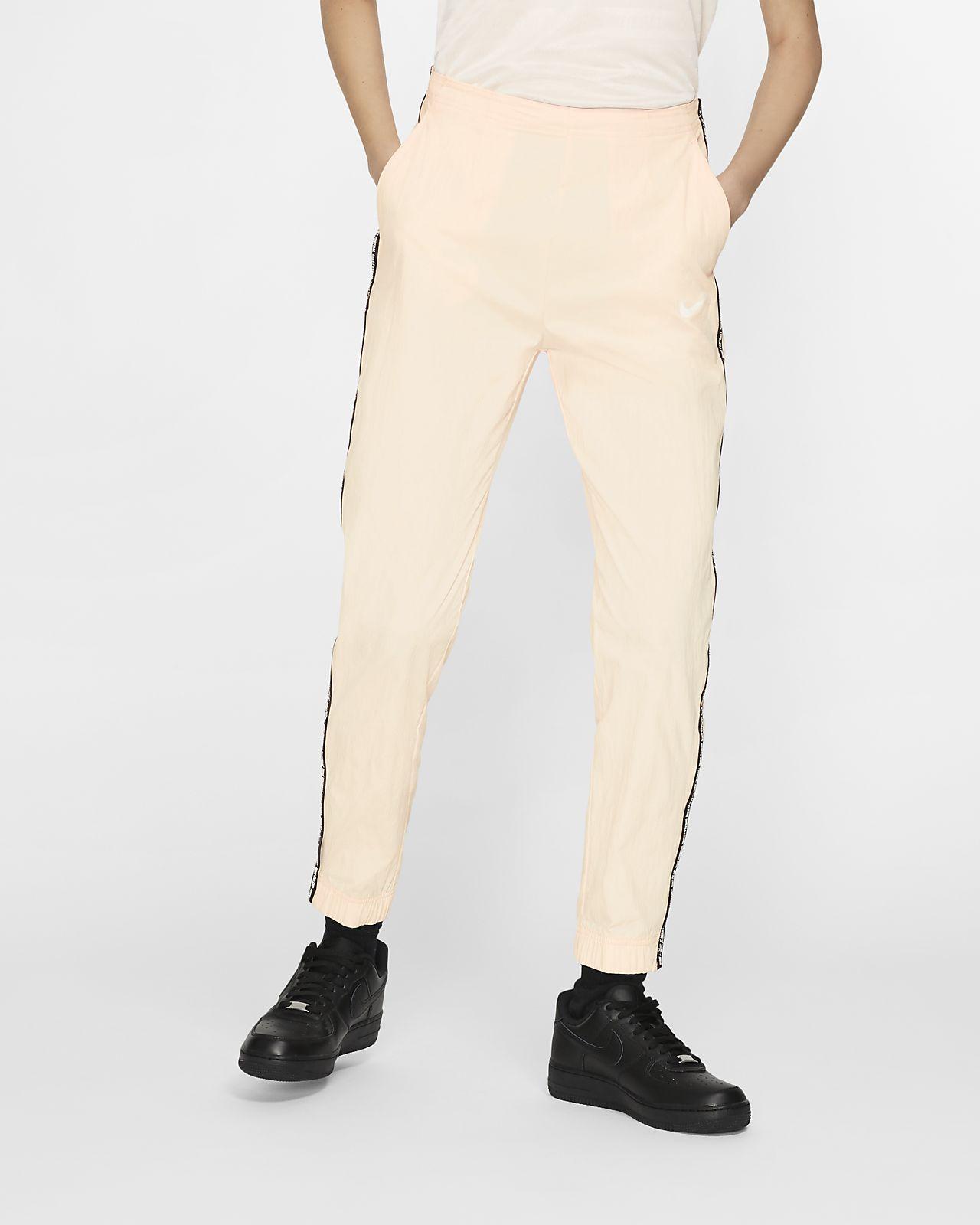 Женские футбольные брюки Nike F.C.