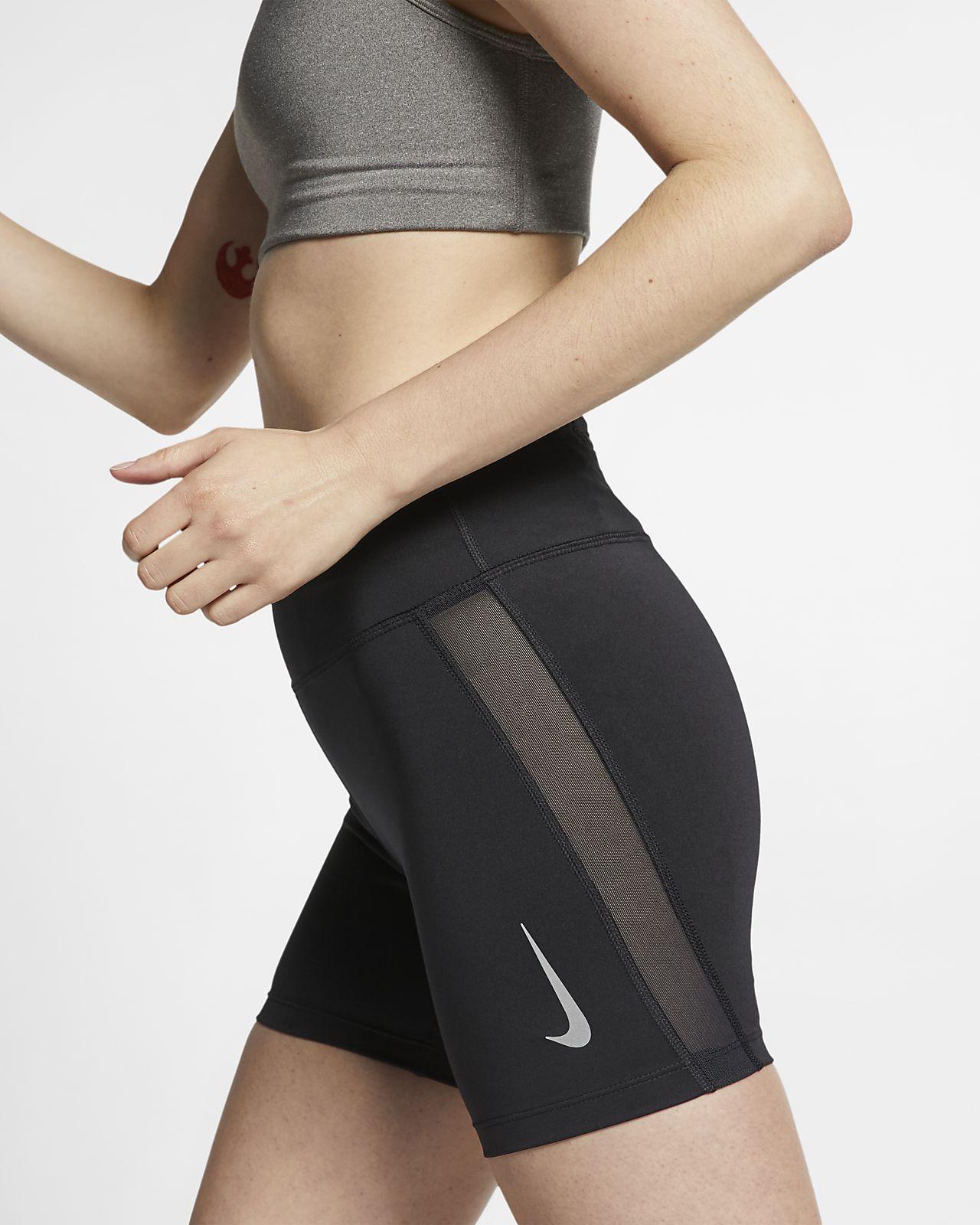 Nike Fast Pantalón corto de running - Mujer
