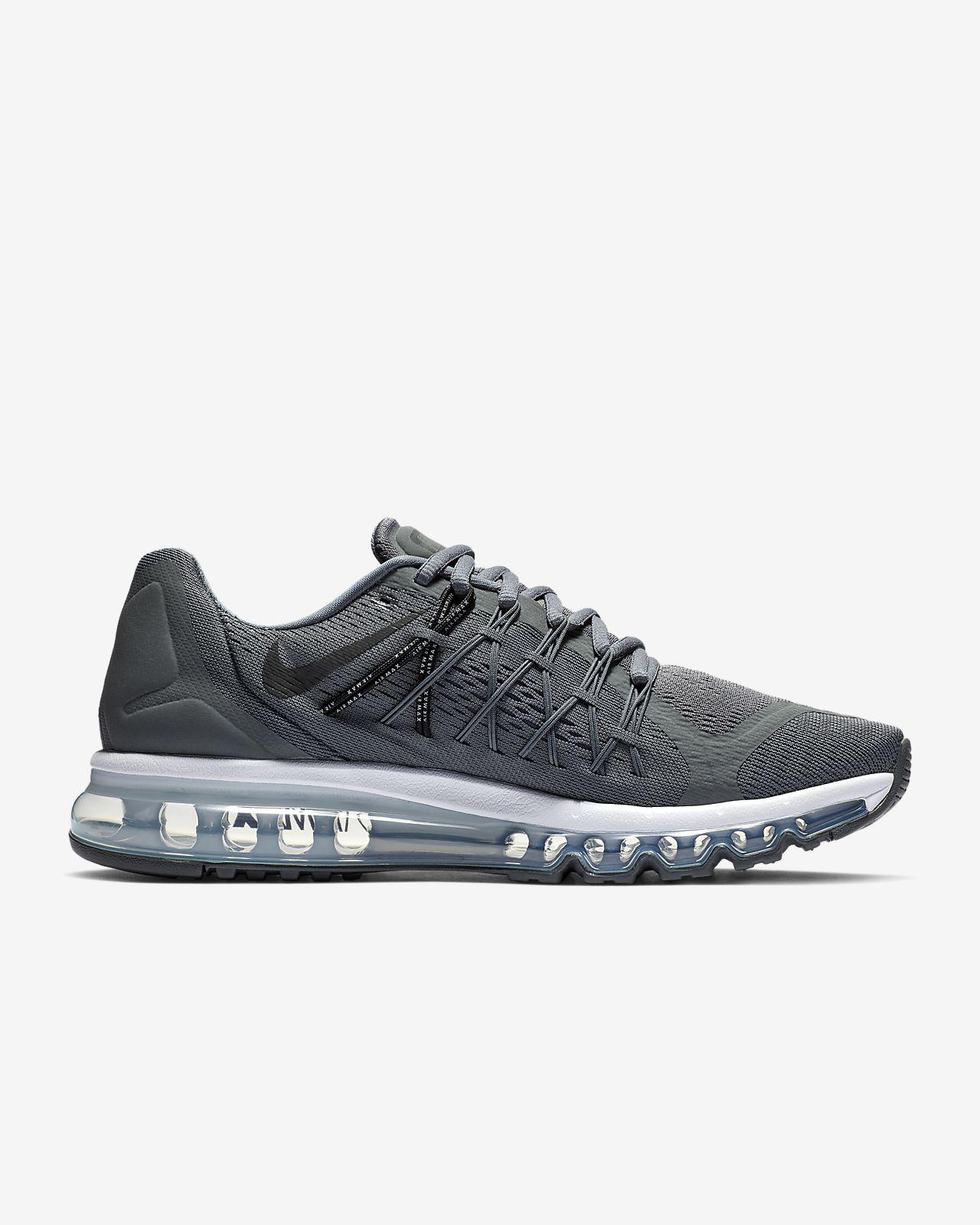 buy popular 6565a 5ebf6 ... Nike Air Max 2015 Men s Shoe