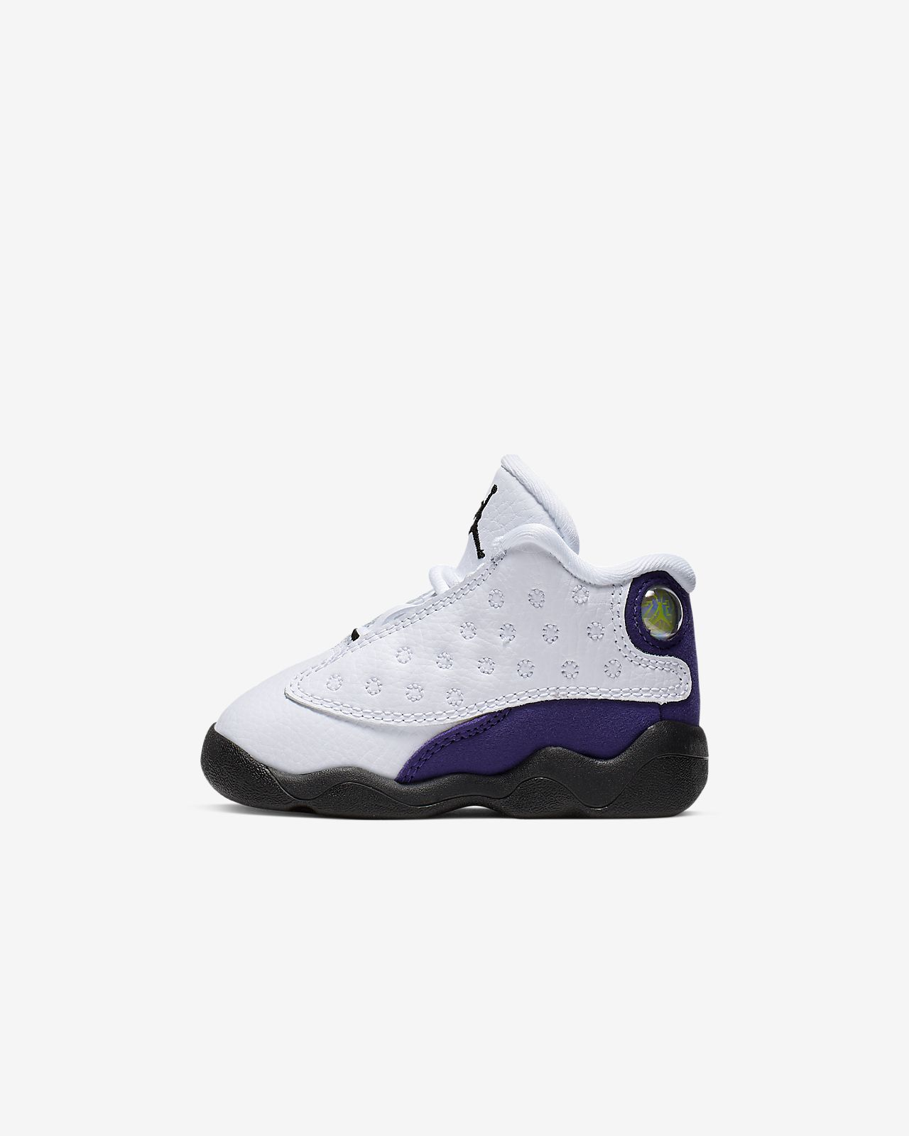 Air Jordan 13 Retro Infant/Toddler Shoe