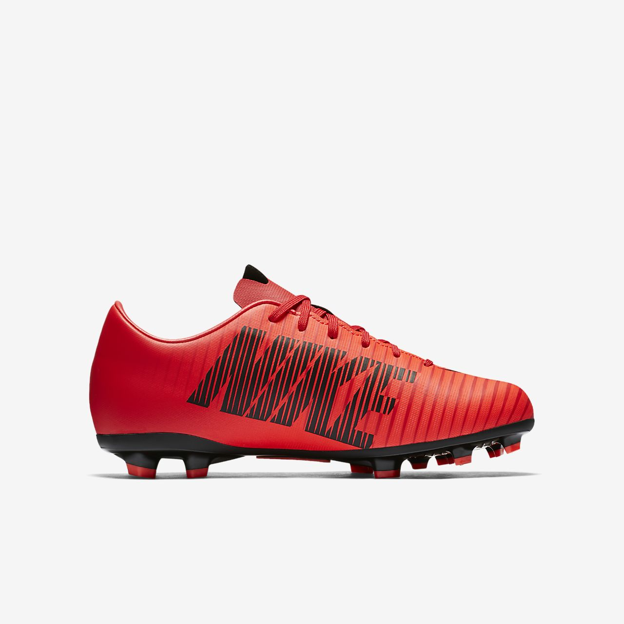 ... Nike Jr. Mercurial Victory VI Younger/Older Kids' Firm-Ground Football  Boot