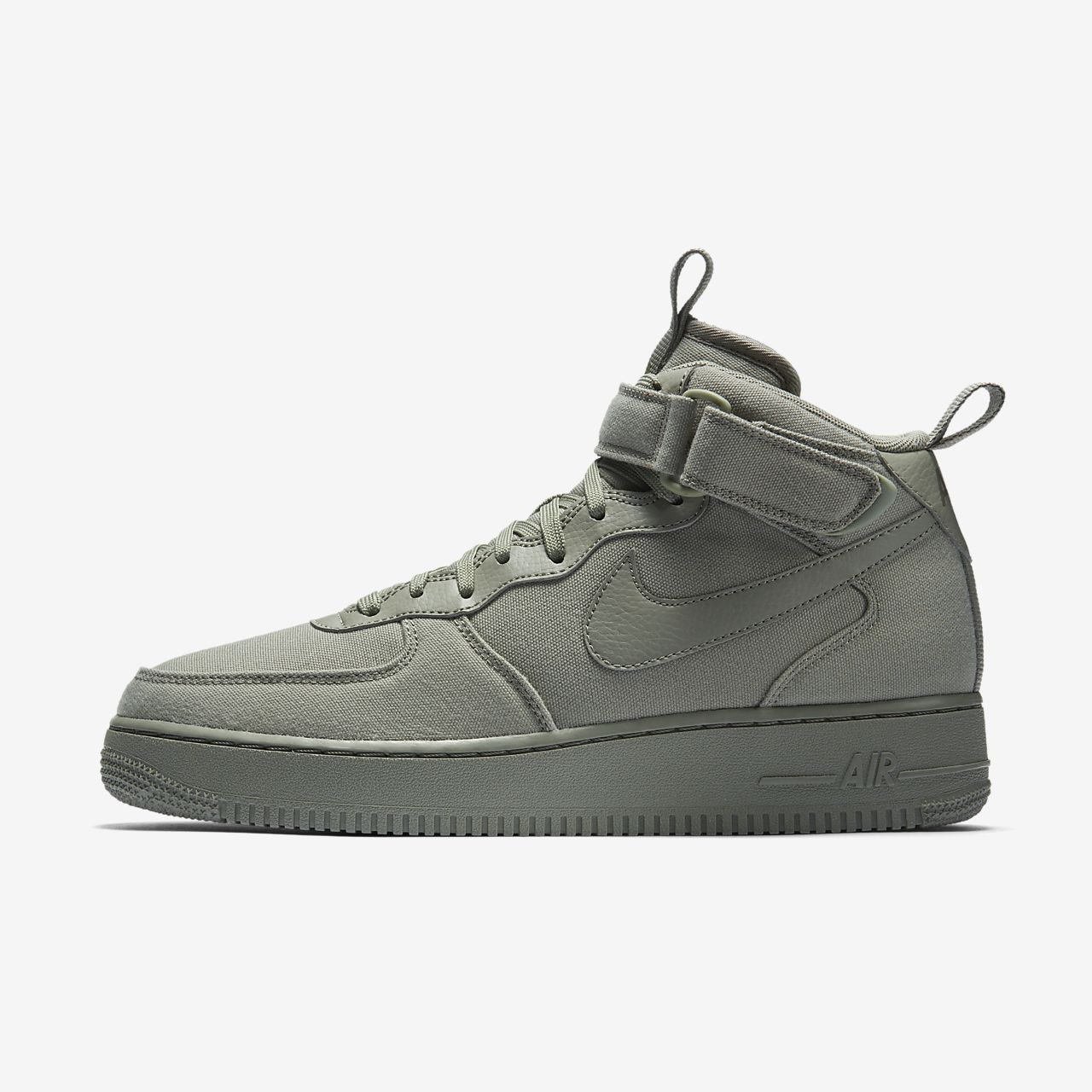 mens nike air force 1 mid#0790813