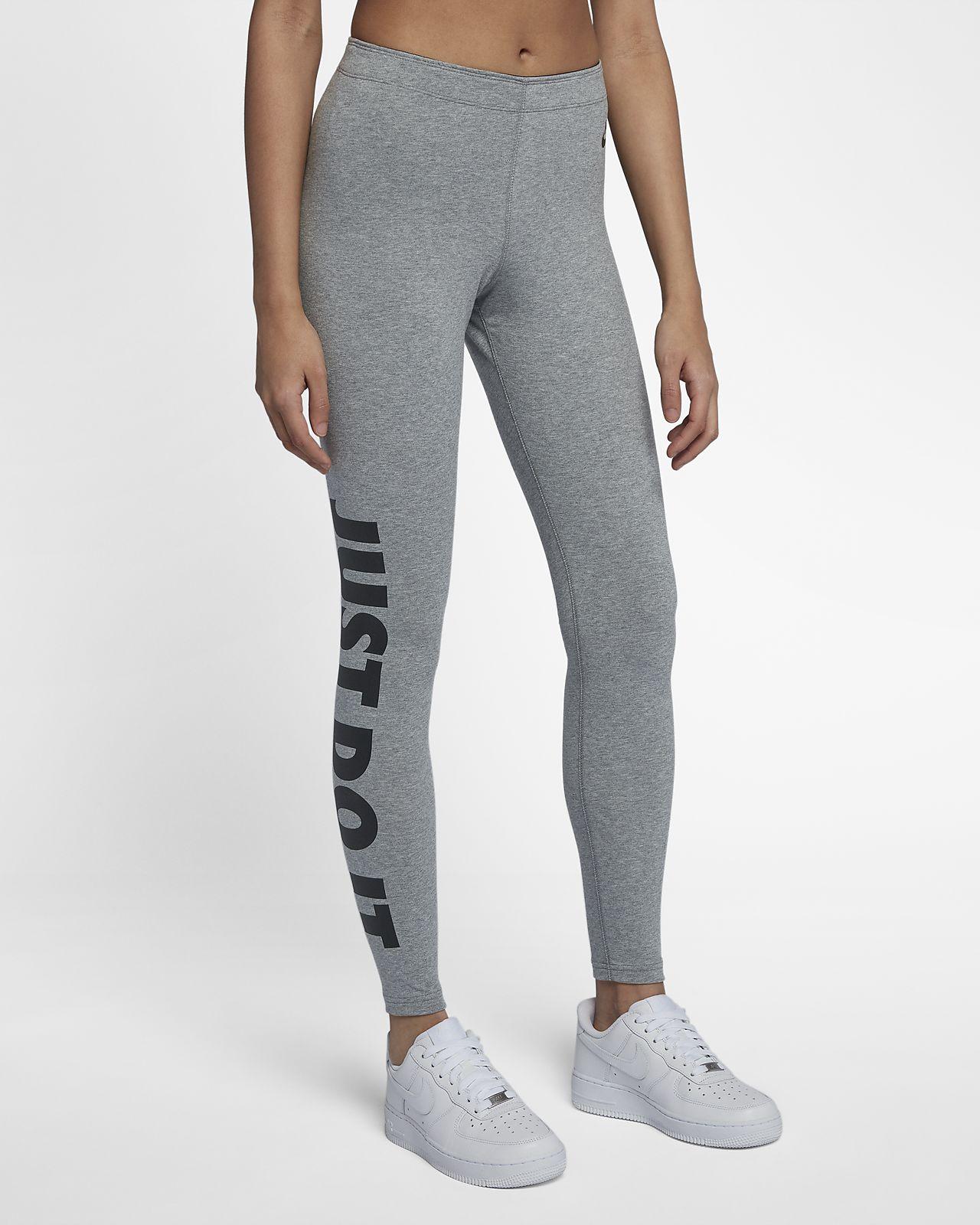... Nike Sportswear Leg-A-See Women's Leggings