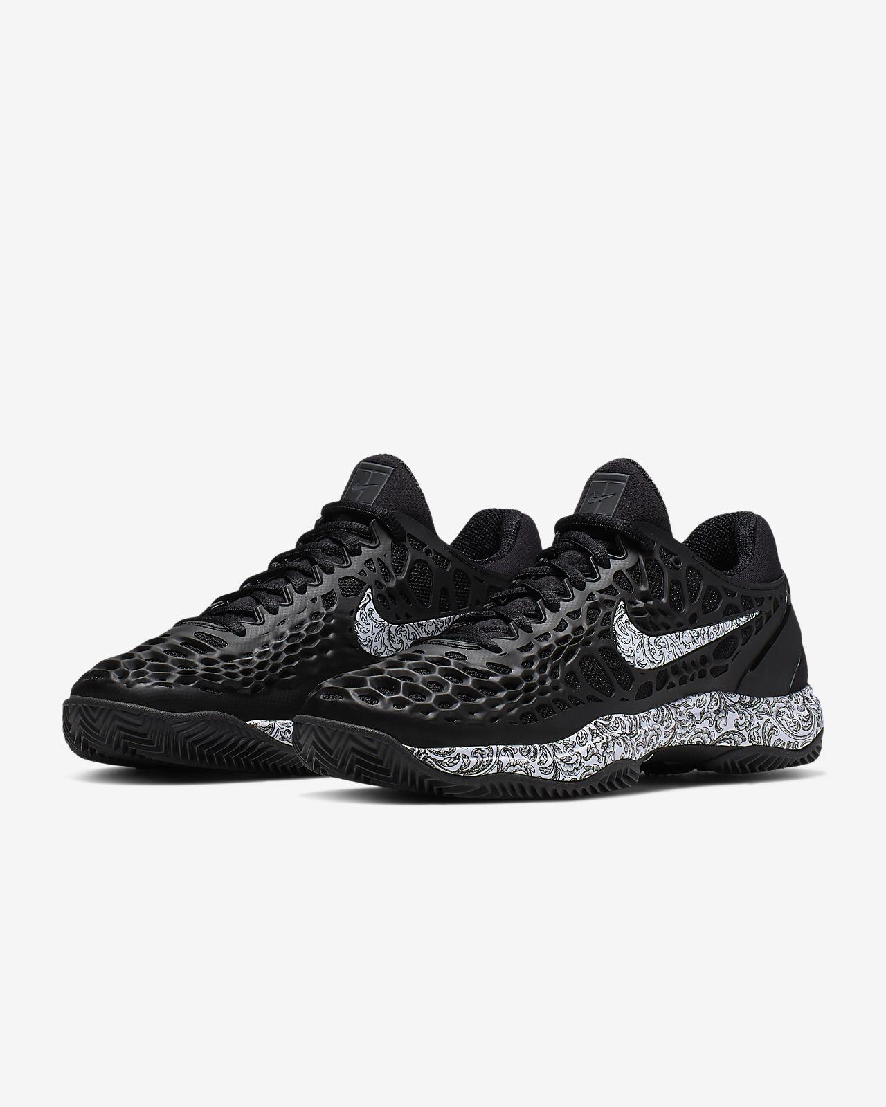best service 351f3 8bad3 ... Calzado de tenis para mujer Nike Zoom Cage 3 Clay