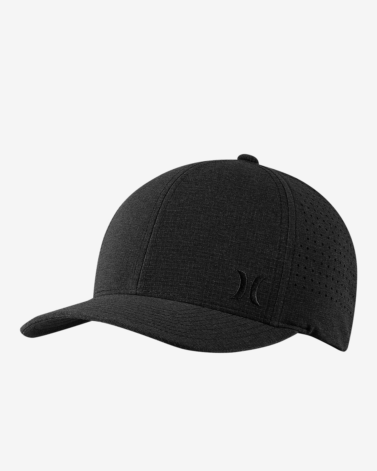 5bc8222643f Hurley Phantom Men s Ripstop Hat. Nike.com LU