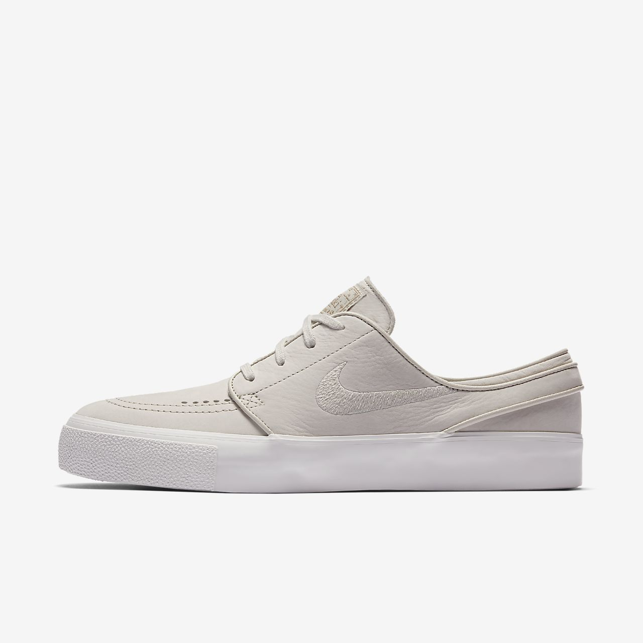 Chaussure de skateboard Nike SB Zoom Stefan Janoski High Tape Deconstructed pour Homme