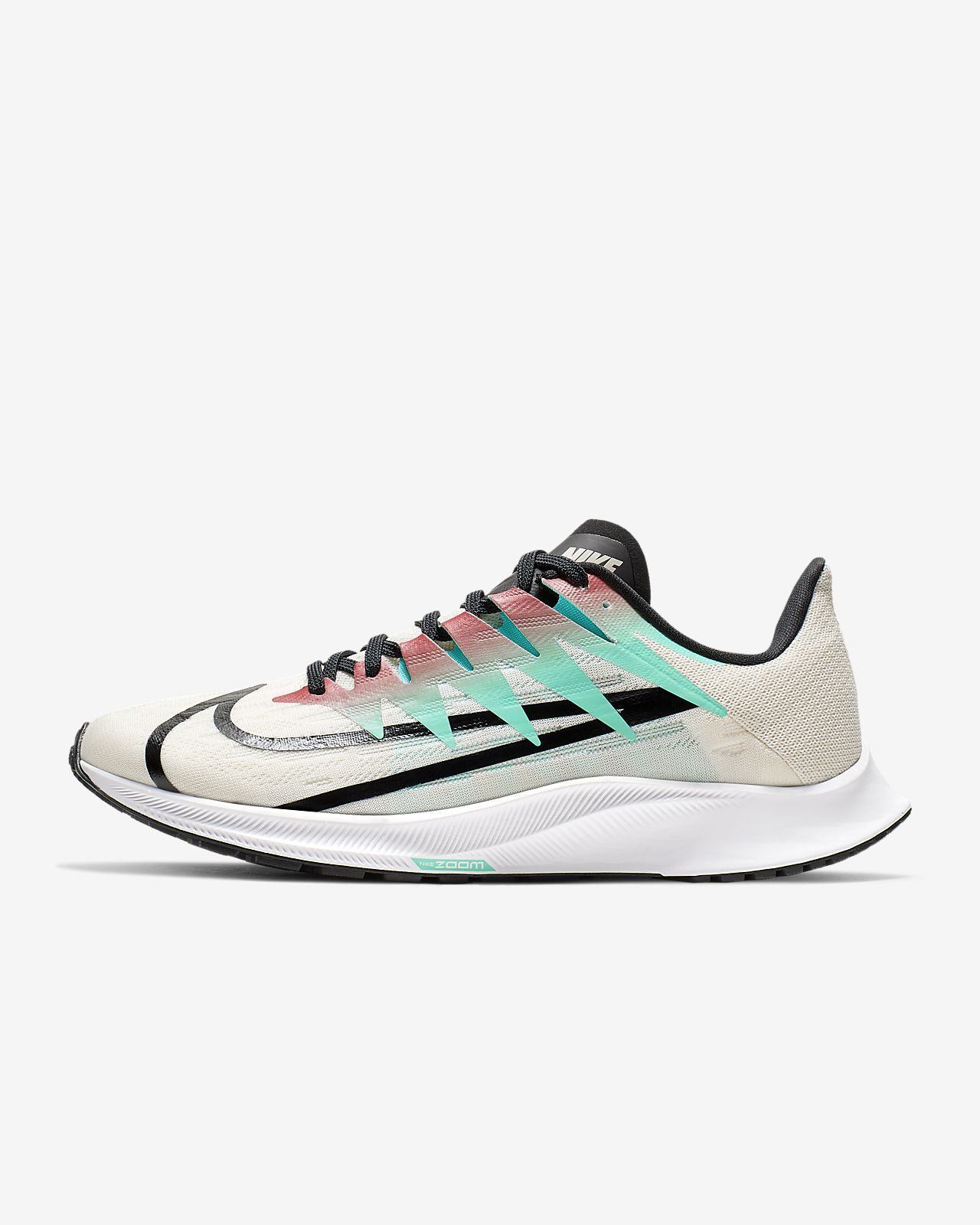quality design 019f7 defc5 Nike Zoom Rival Fly Women's Running Shoe
