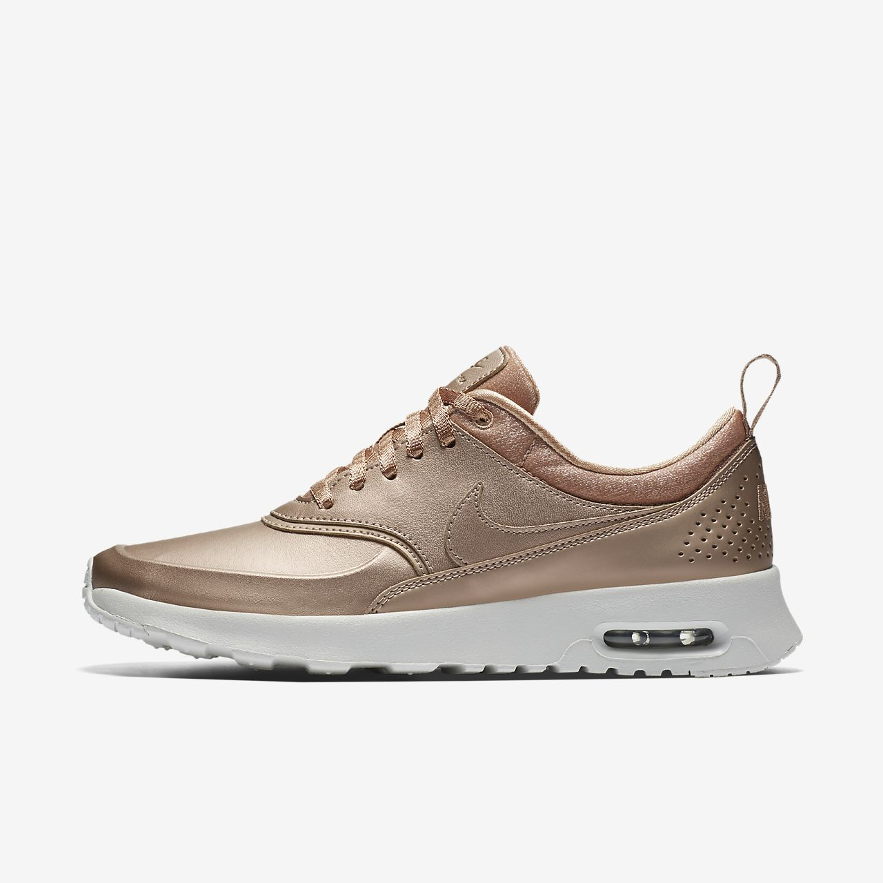differently 51640 4e857 air max thea femme beige