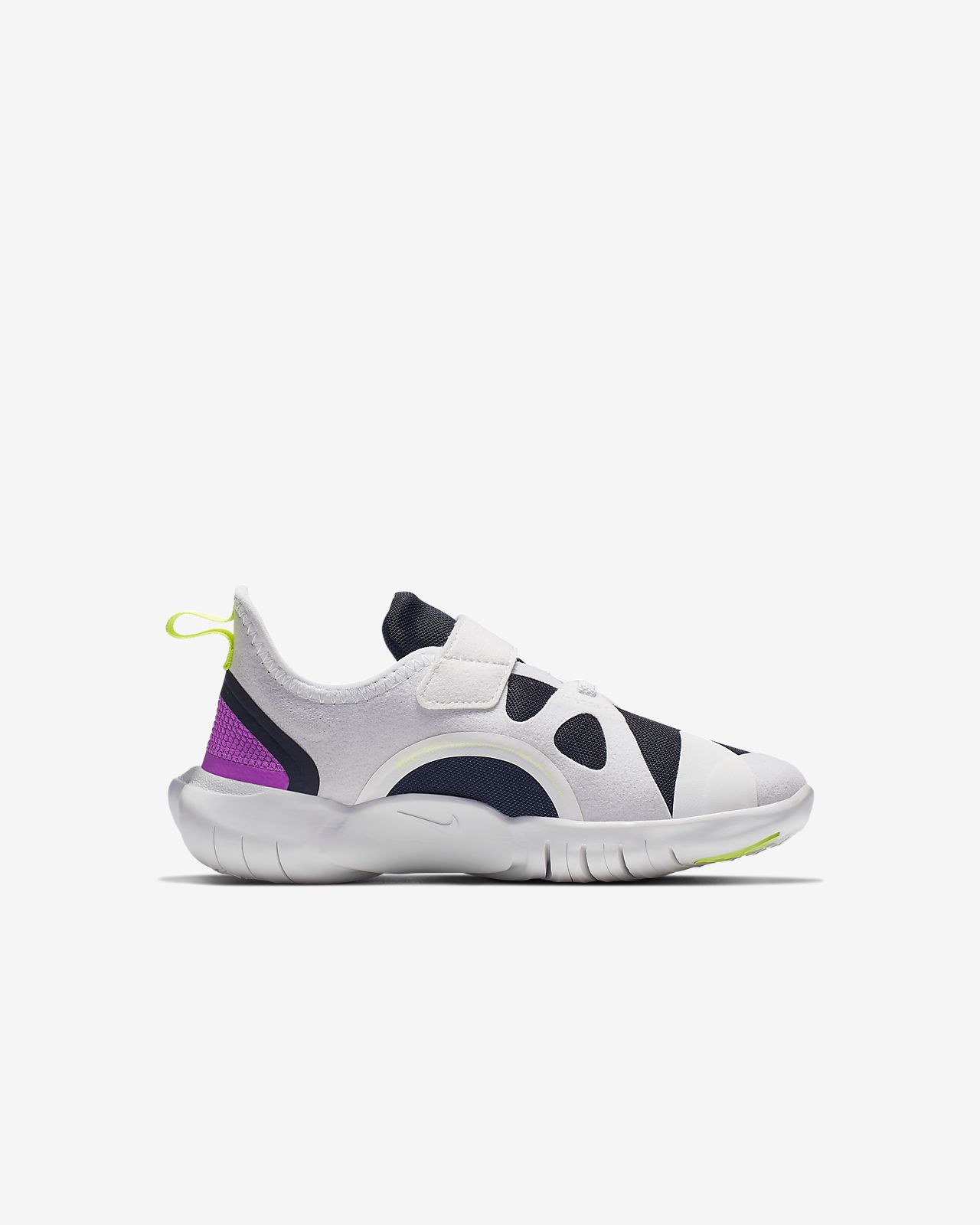 low priced fc9ef 8270a ... Nike Free RN 5.0 Younger Kids  Shoe