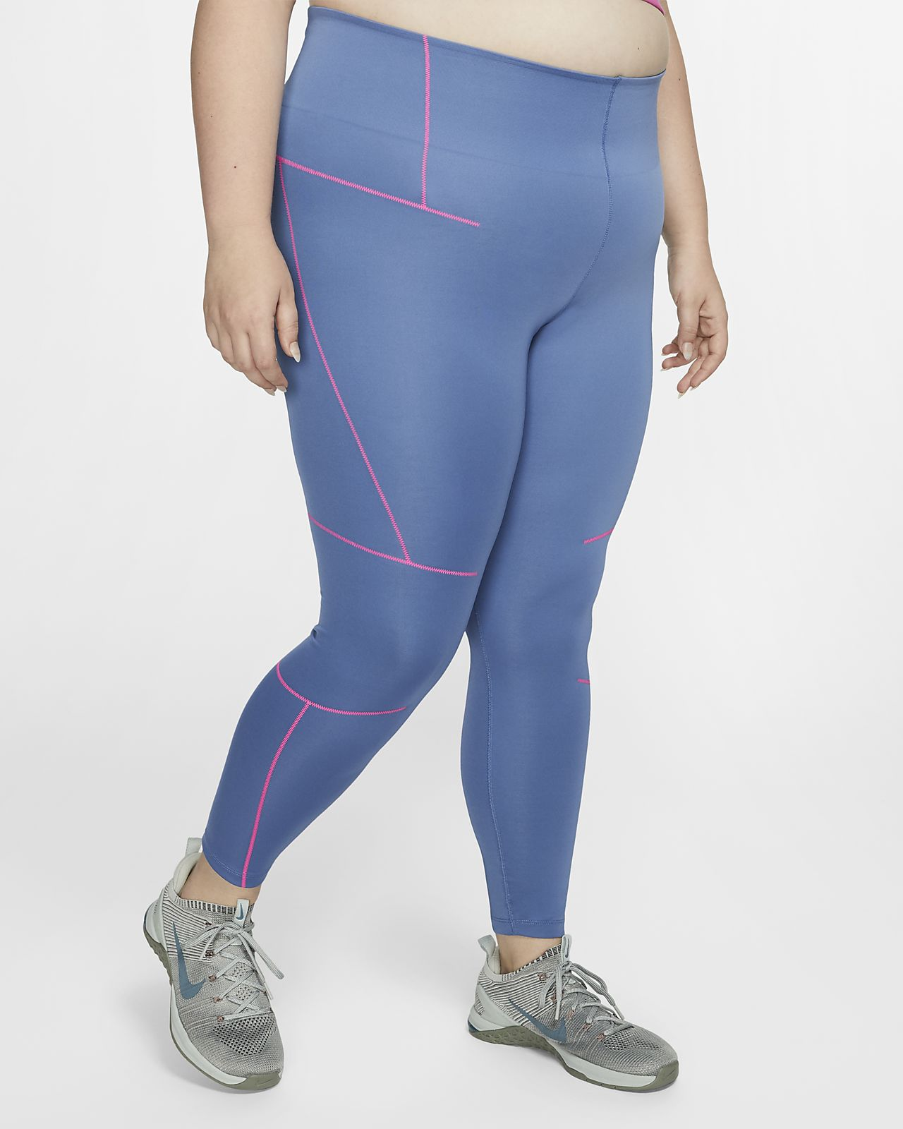 Legging de training Nike pour Femme (grande taille)