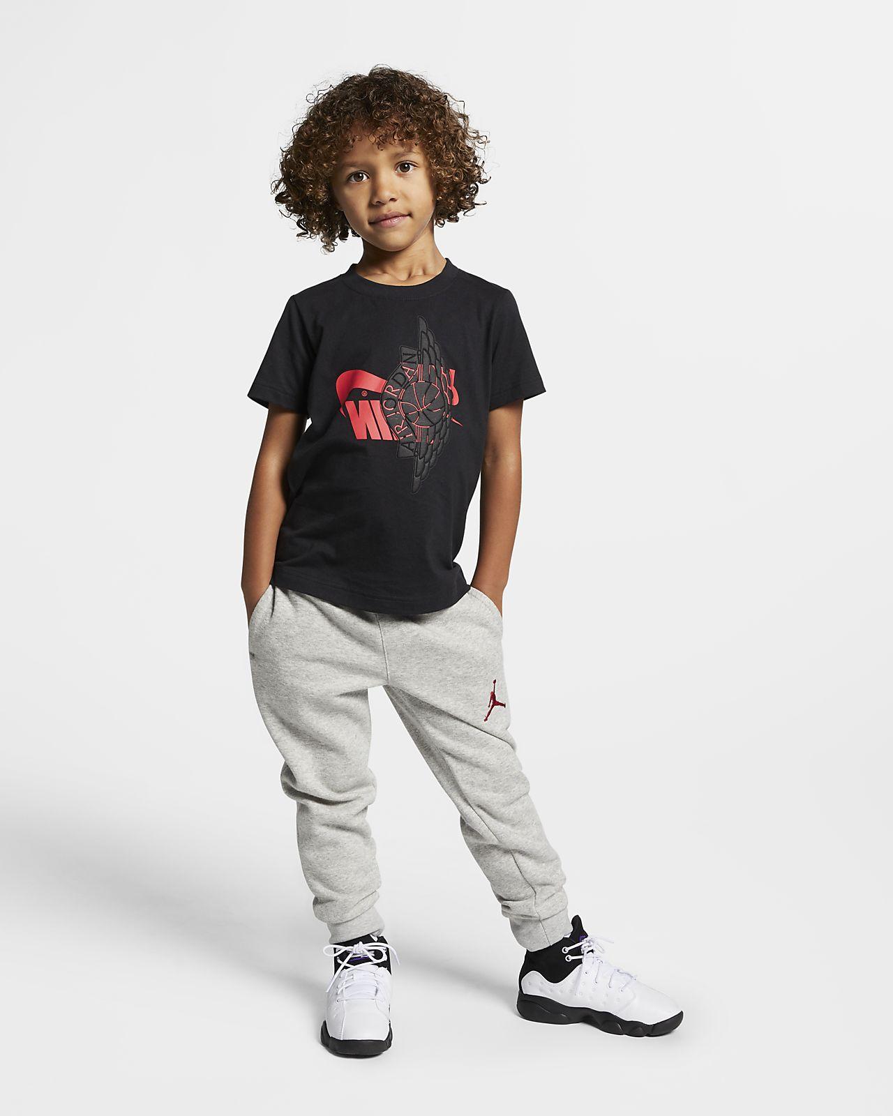 7a6805dd6d7 Jordan Sportswear Wings Camiseta - Niño a pequeño a. Nike.com ES