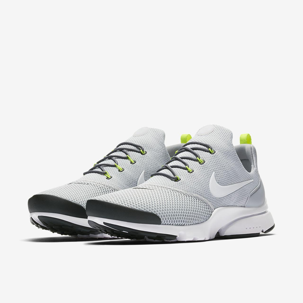 Nike Air Presto Se Men S Shoe Black