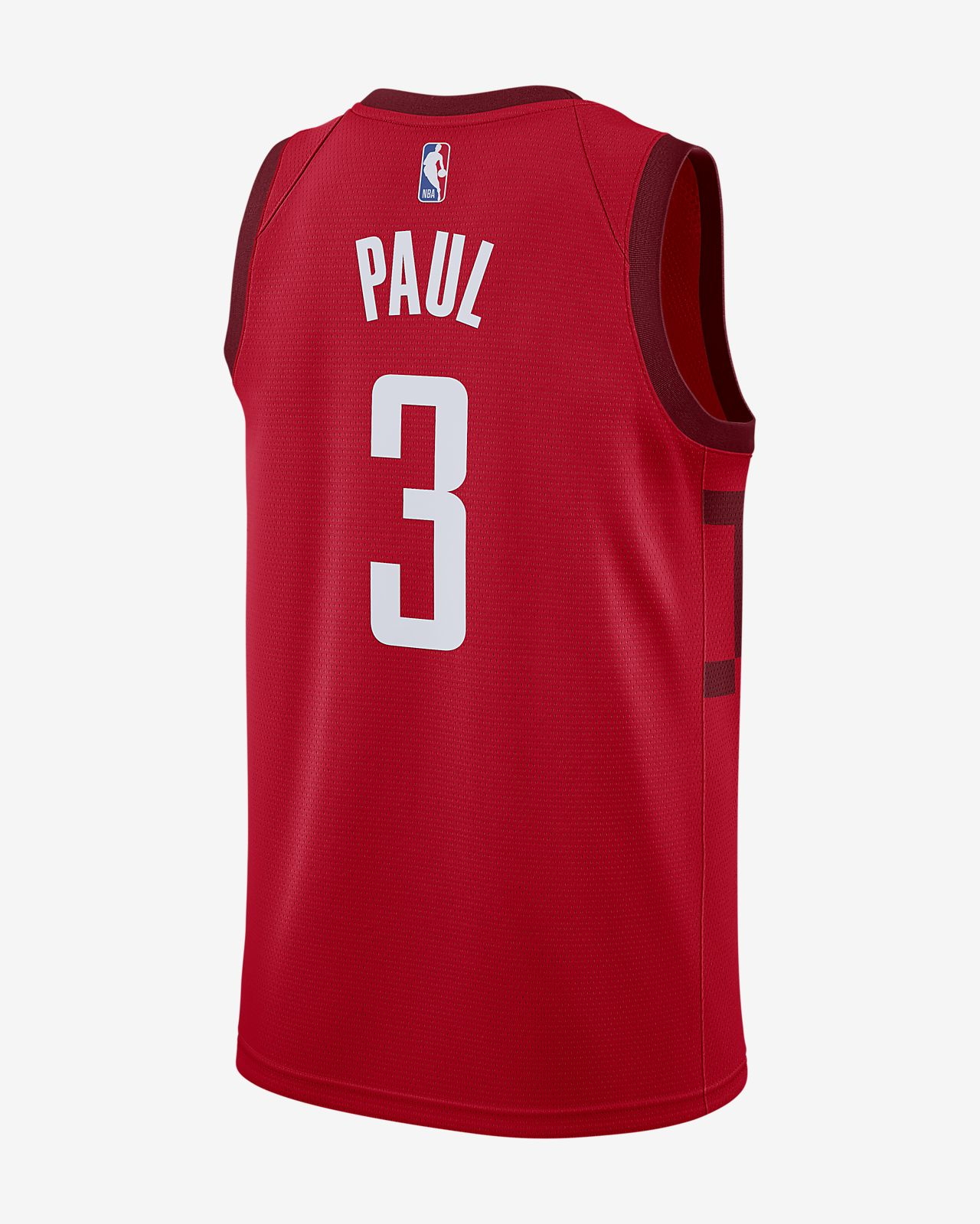 ... Chris Paul Earned Statement Edition Swingman (Houston Rockets) Men s Nike  NBA Connected Jersey fabd31348