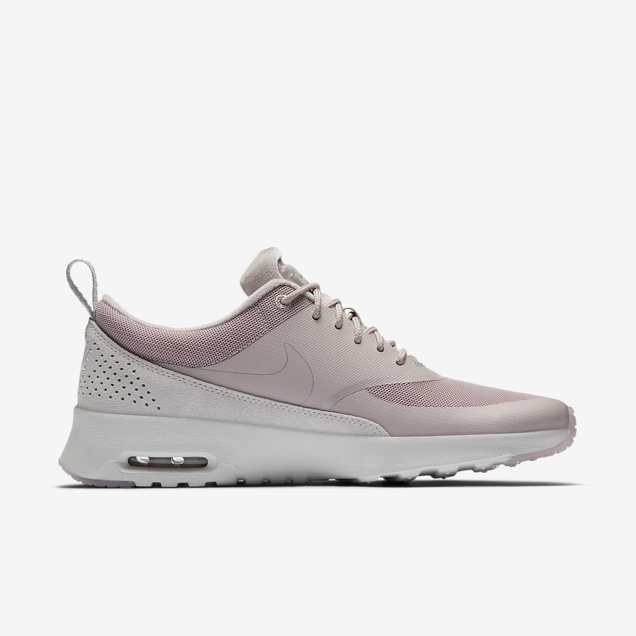 Wmns Nike Air Max Thea - Chaussures De Sport Pour Femmes / Rose Nike rIWwC2yt3r