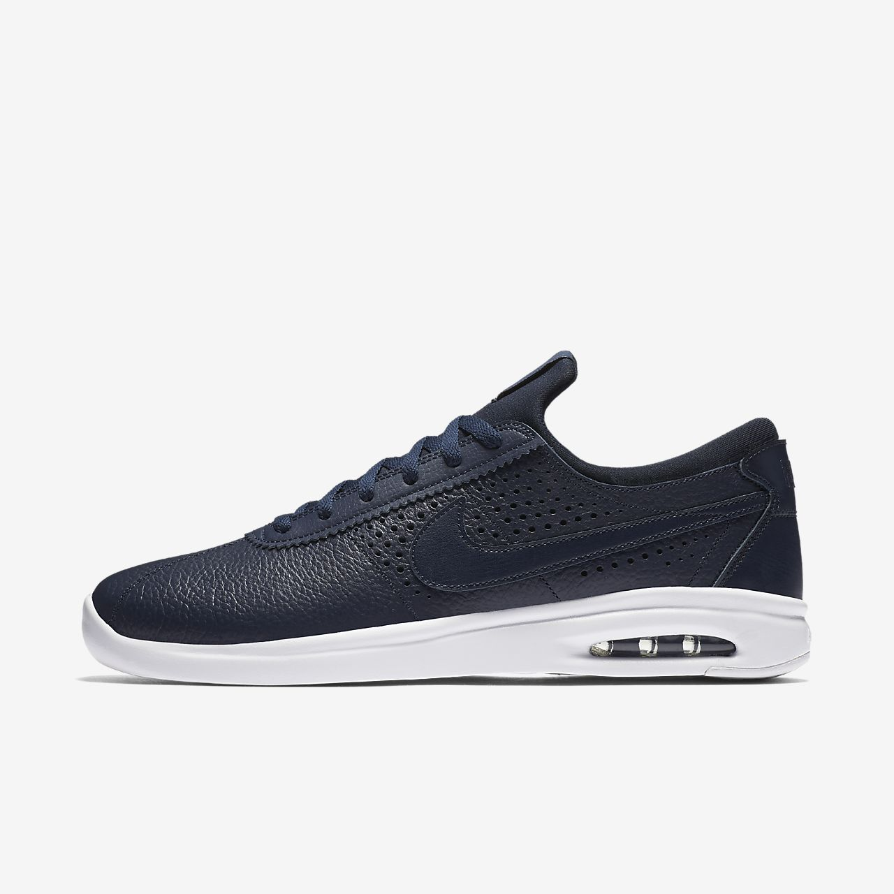 nike air max bruin suede shoes