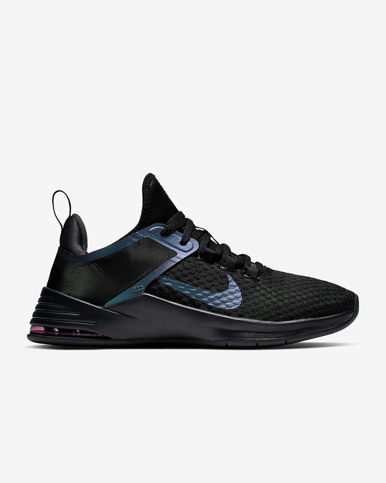 Nike Air Max Bella TR 2 AMD Zapatillas de entrenamiento - Mujer ... 82ae1ad740a