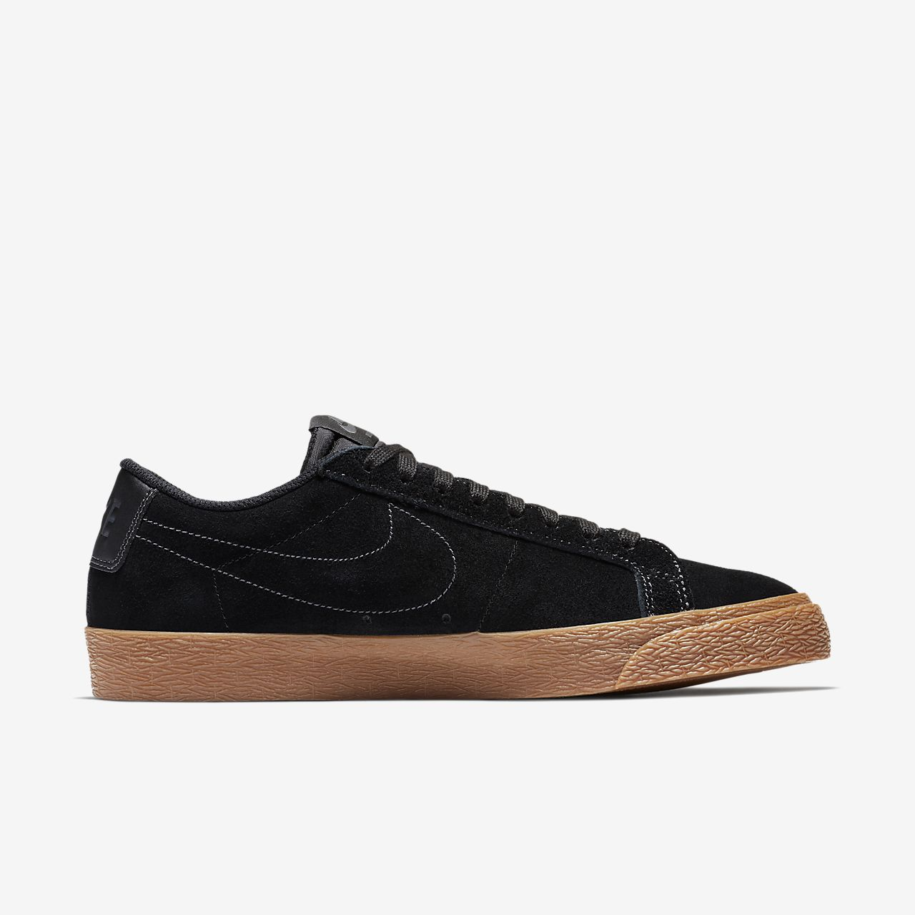 ... Nike SB Blazer Low Men's Skateboarding Shoe