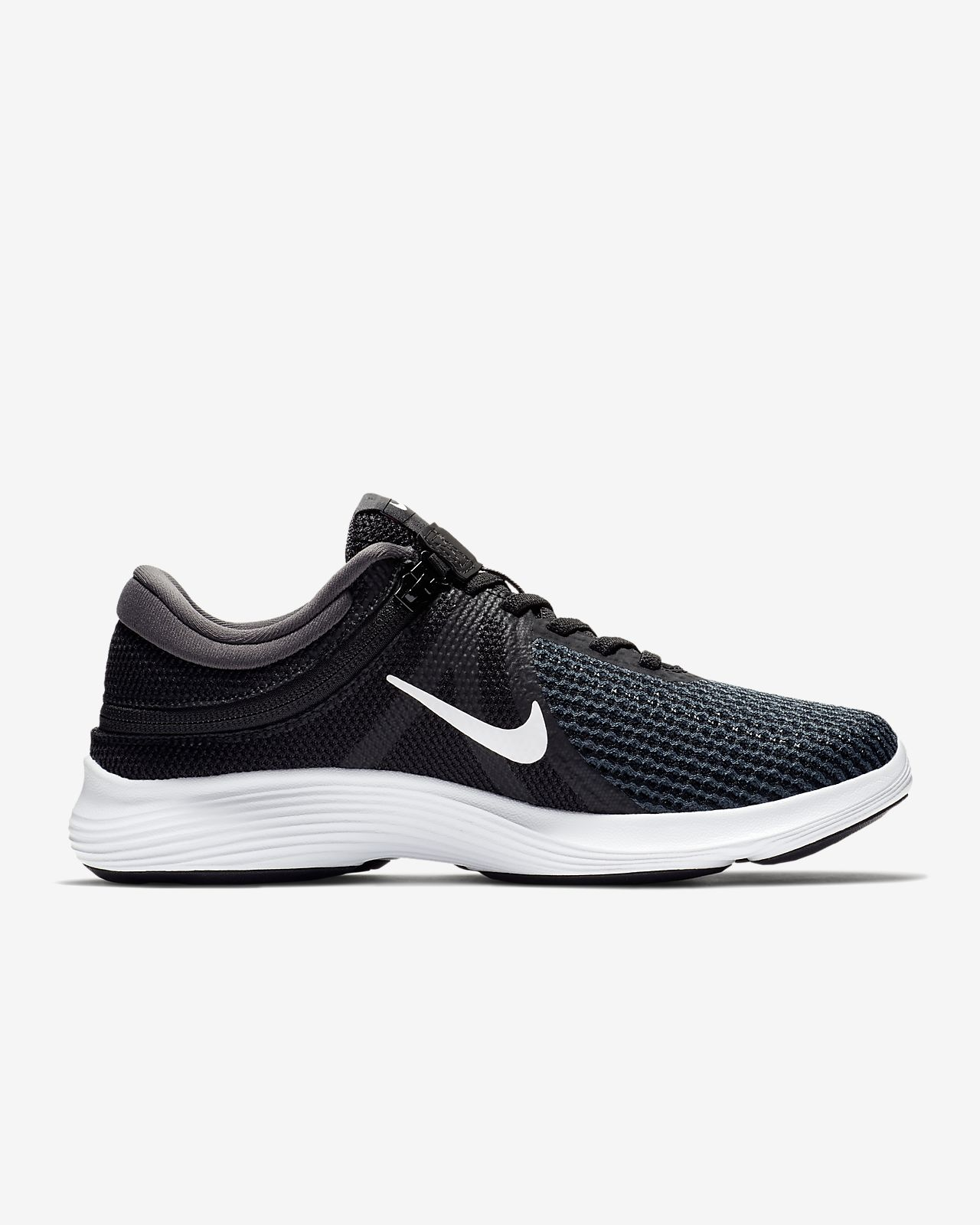 1d1e1fd680c Женские беговые кроссовки Nike Revolution 4 FlyEase. Nike.com RU