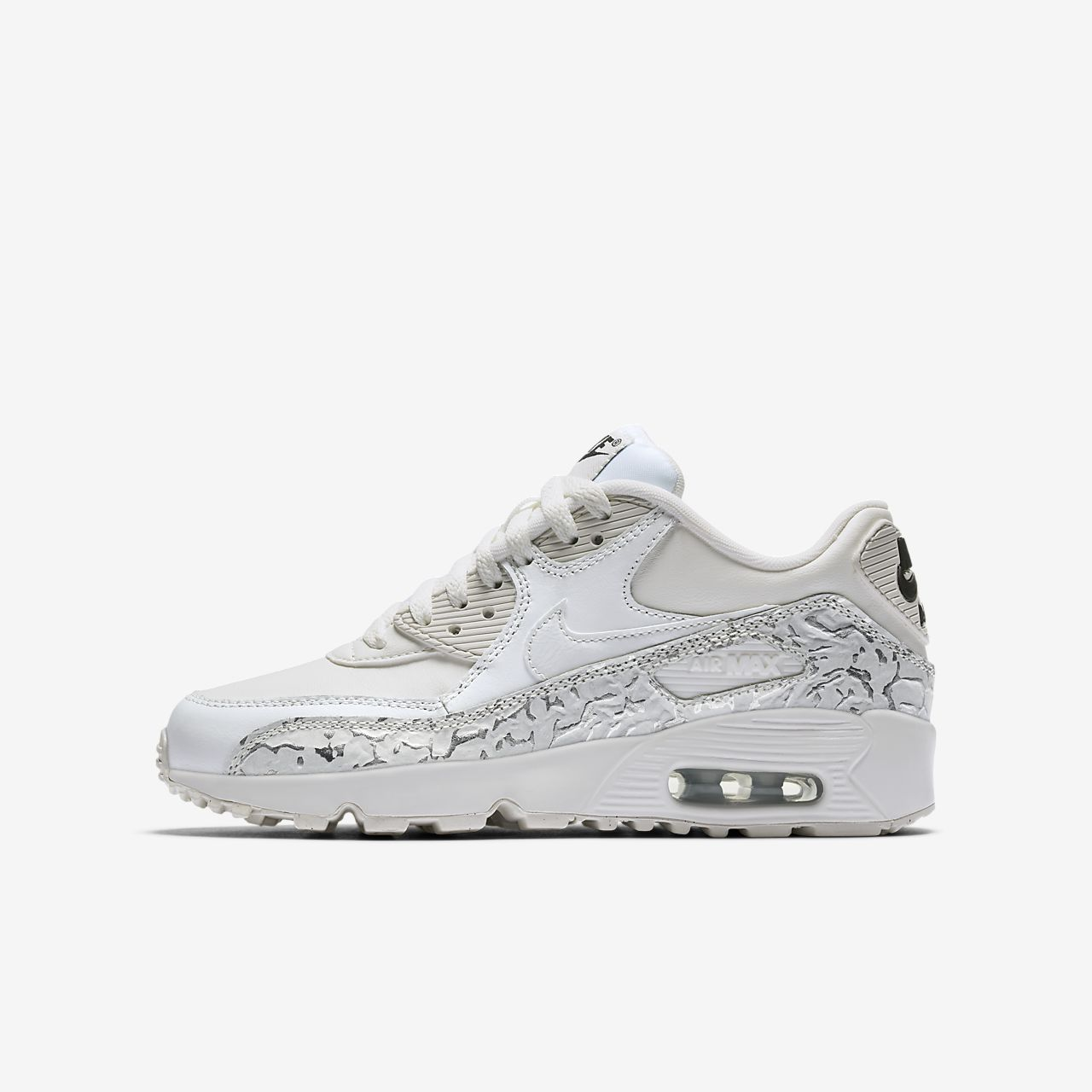 nike air max 90 leather niña