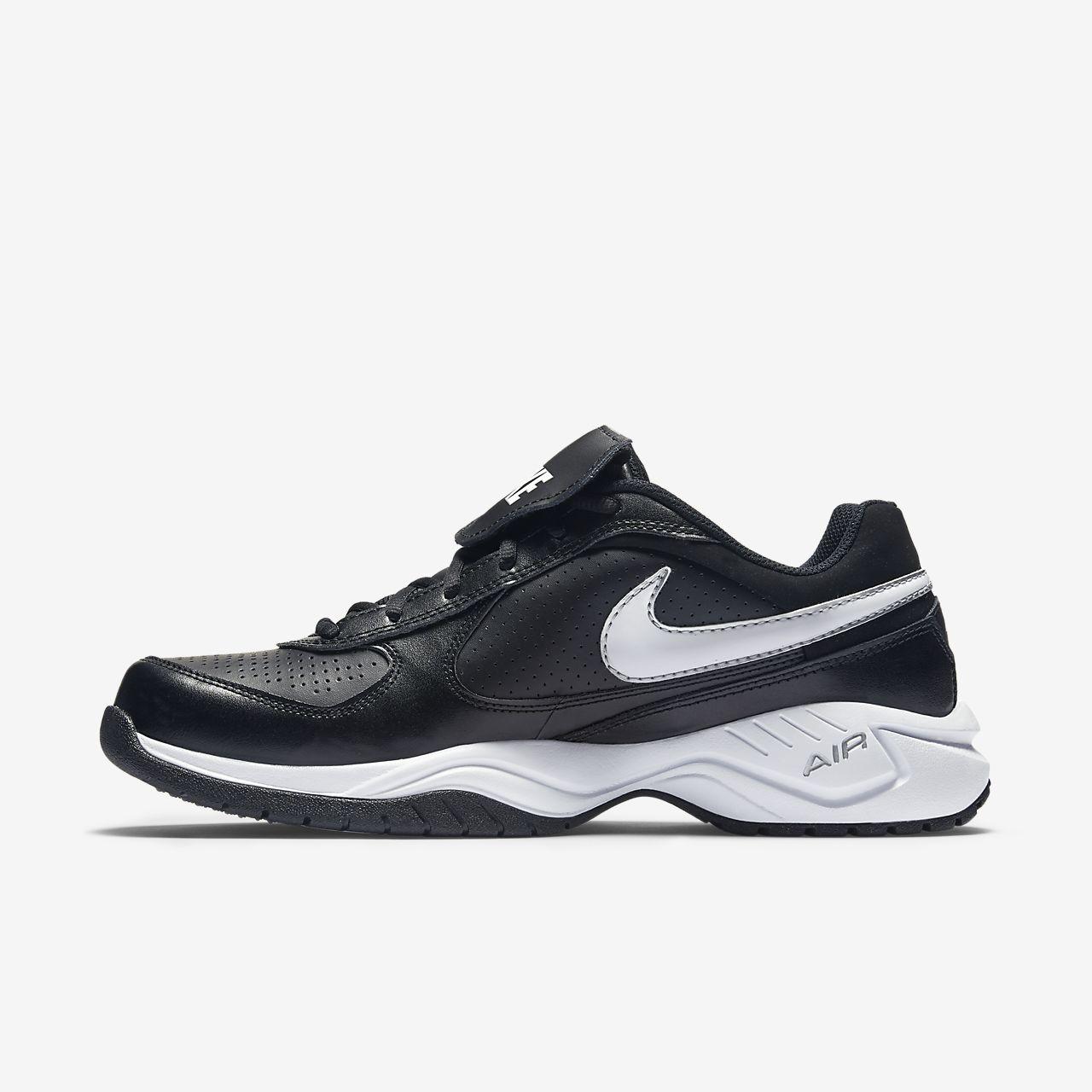 Nike Tamaño De Los Zapatos De Béisbol 9 Niño