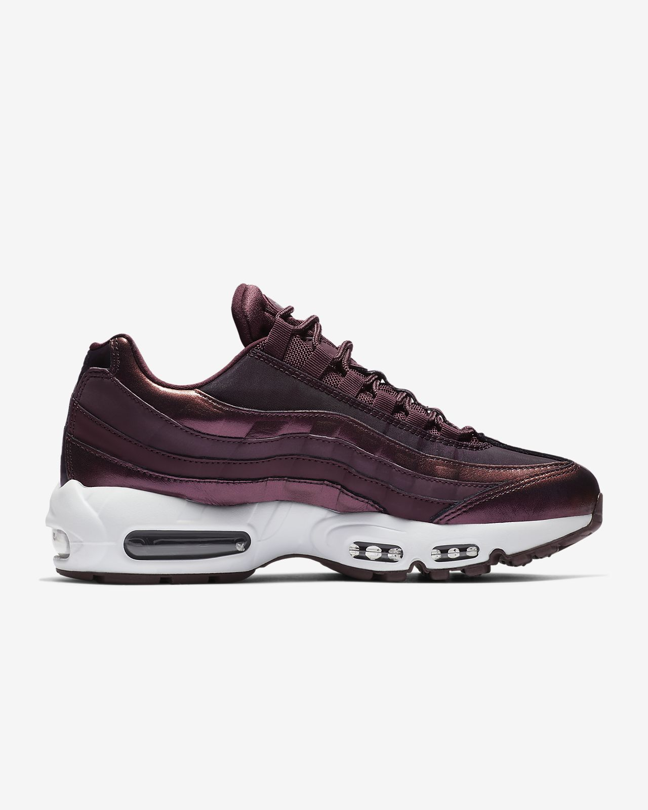huge selection of 844c8 68a33 Chaussure pour Femme. Nike Air Max 95 Lux
