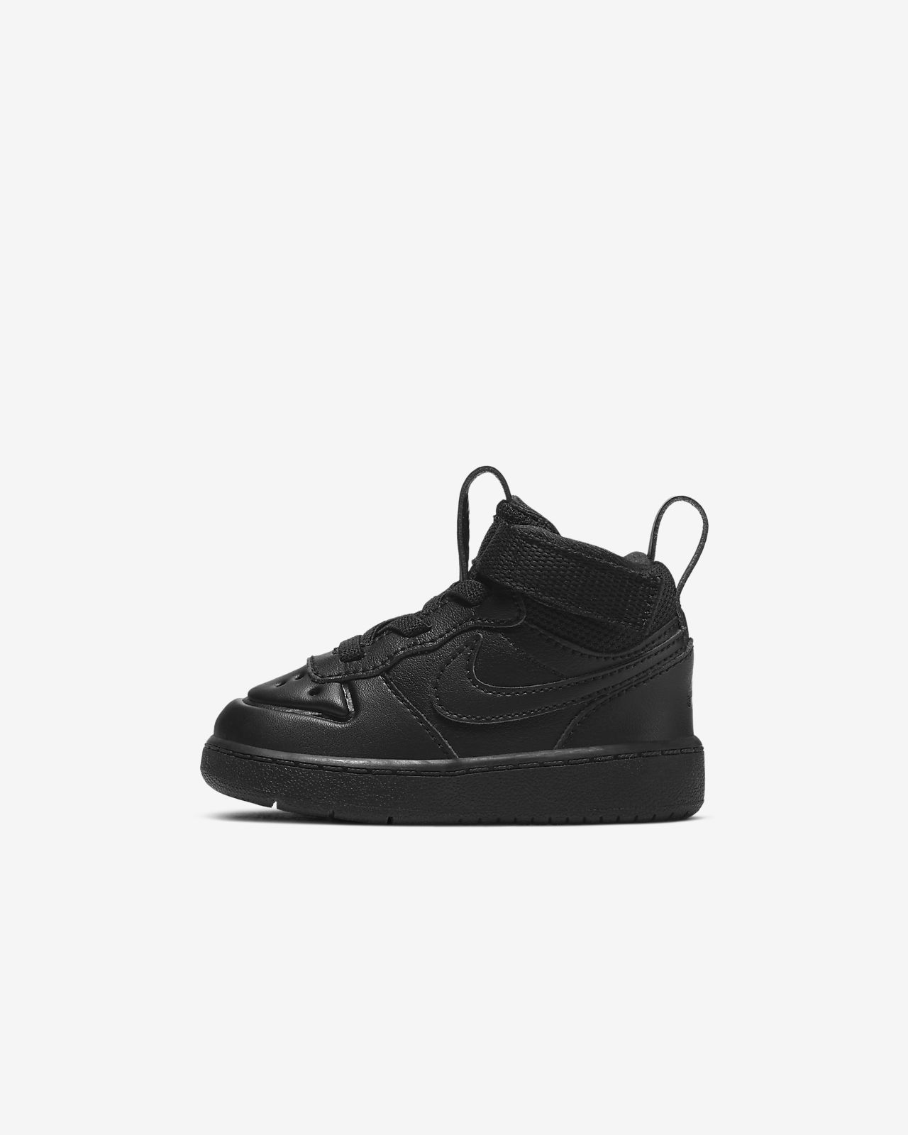 Nike Court Borough Mid 2 Boot (TD) 婴童运动童鞋