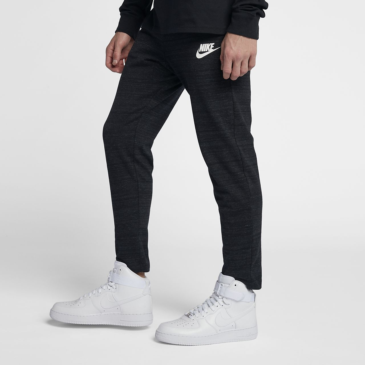 3e11bb02af5d7d Nike Sportswear Advance 15 Men s Trousers. Nike.com PT
