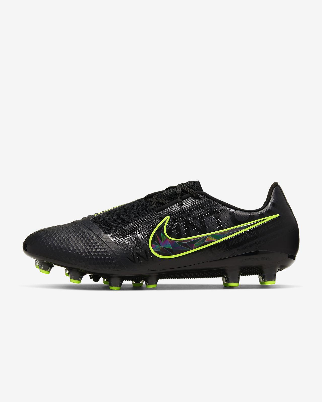 Fotbollssko för konstgräs Nike Phantom Venom Elite AG-Pro