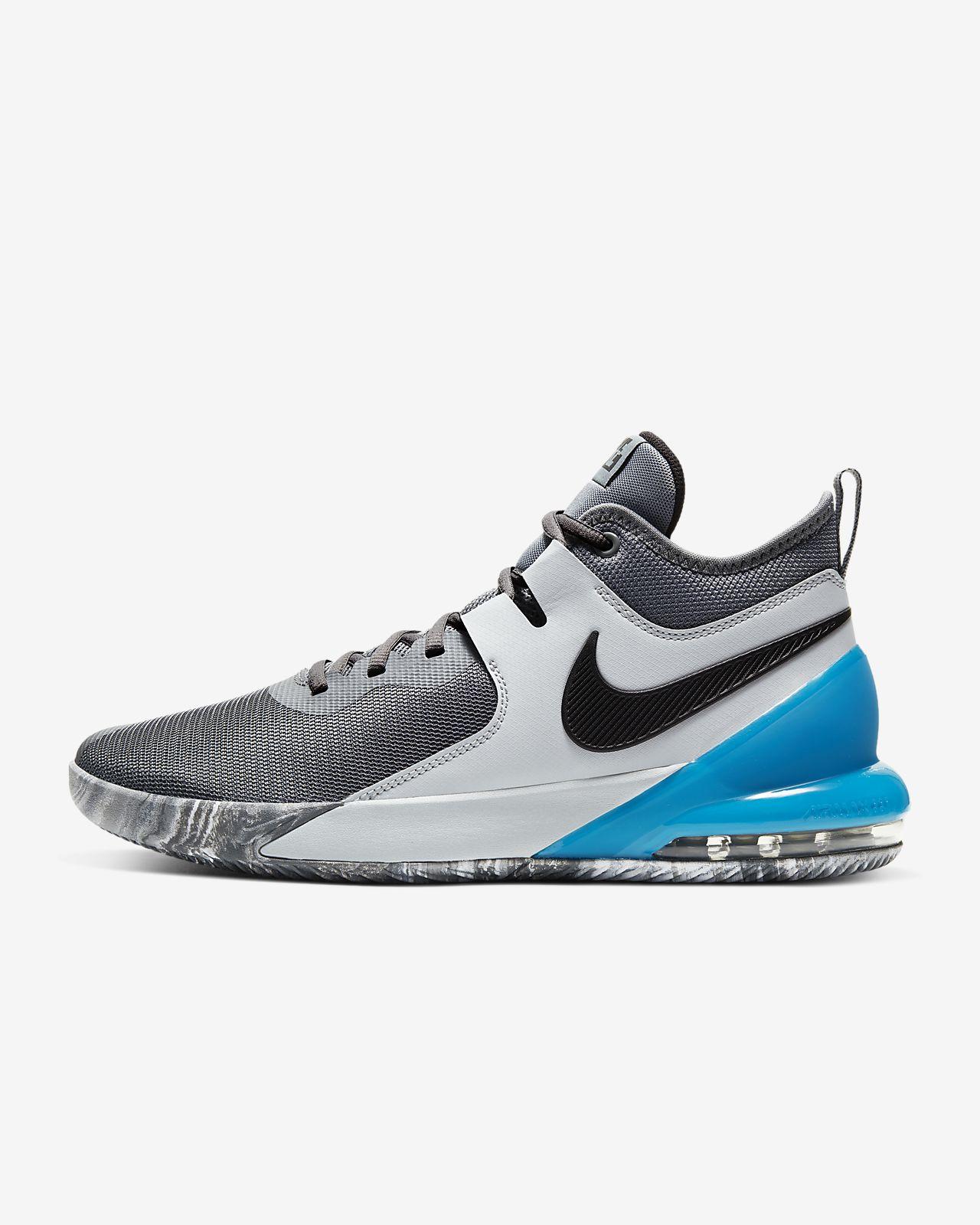 really cheap pick up buy good Nike Air Max Impact Basketball Shoe. Nike.com