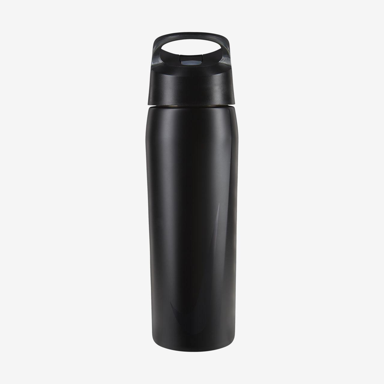 Nike 710 ml SS HyperCharge Straw Ampolla d'aigua