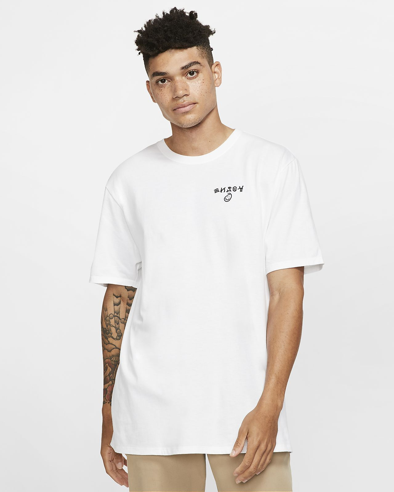 Tee-shirt Hurley Premium Surf And Enjoy pour Homme