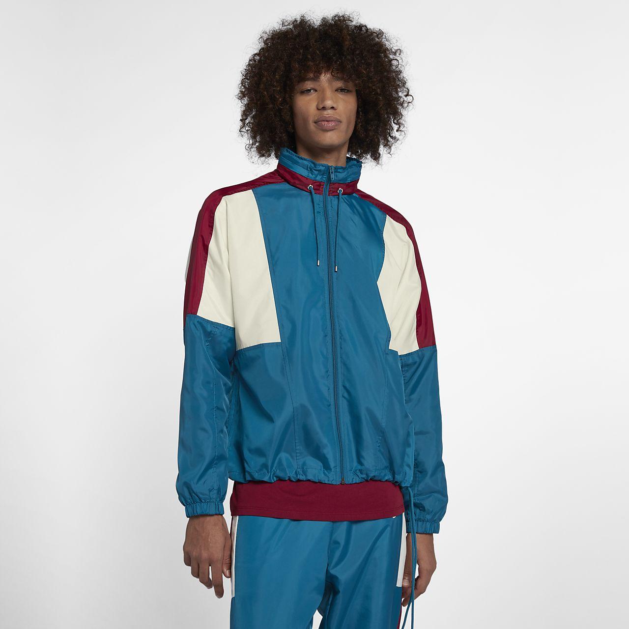 f1521817b6b2d Nike Sportswear Woven Jacket. Nike.com CA