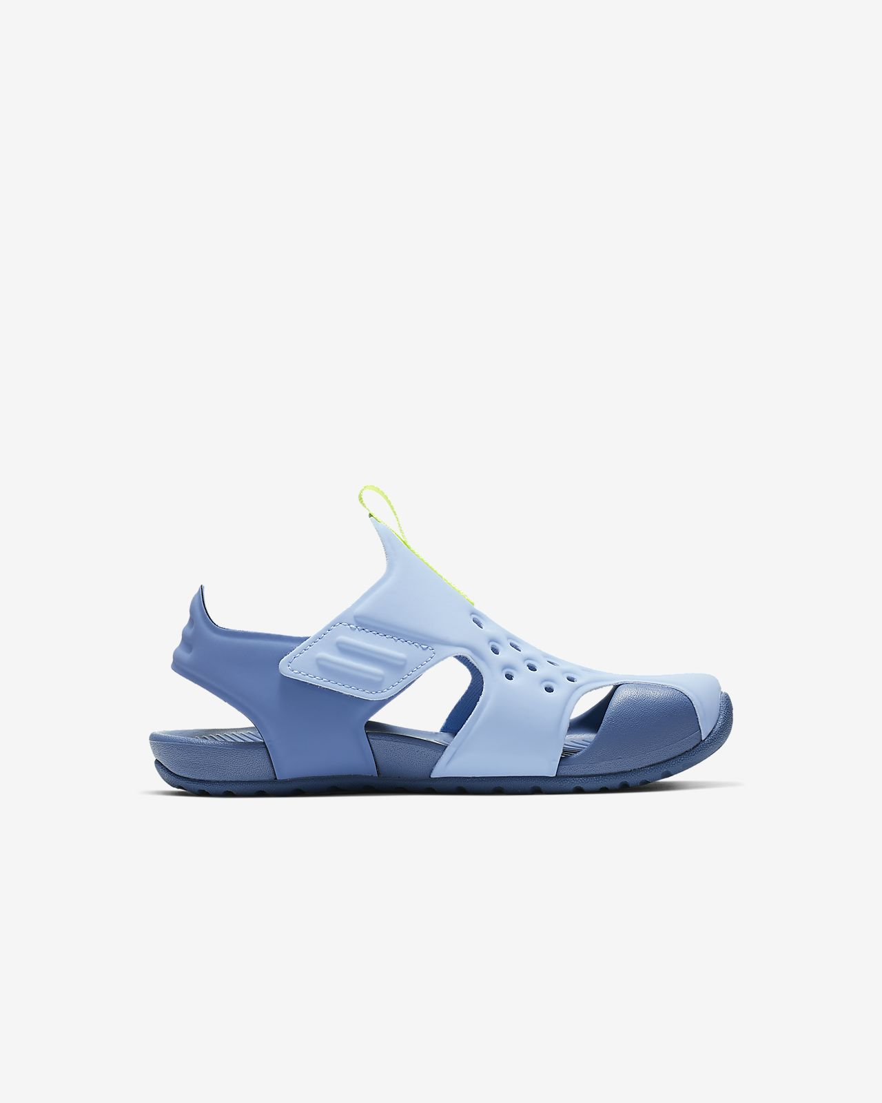 060334390 Nike Sunray Protect 2 Younger Kids  Sandal. Nike.com NZ