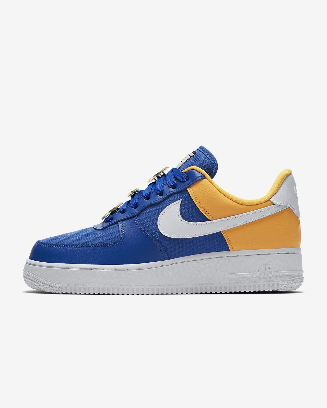 Kup Nowe Sneakersy Nike Air Force 1 07 SE (Damskie) Crimson