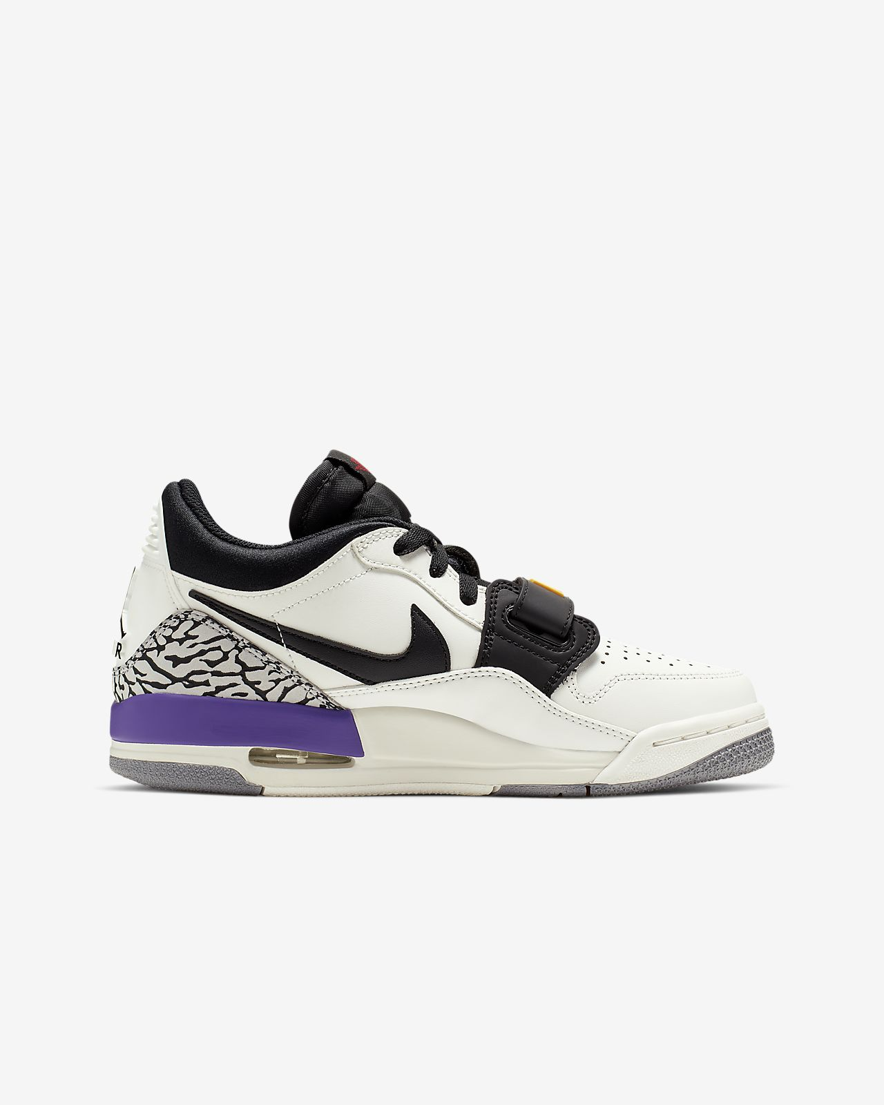 Air Jordan Legacy 312 Low Zapatillas Niñoa