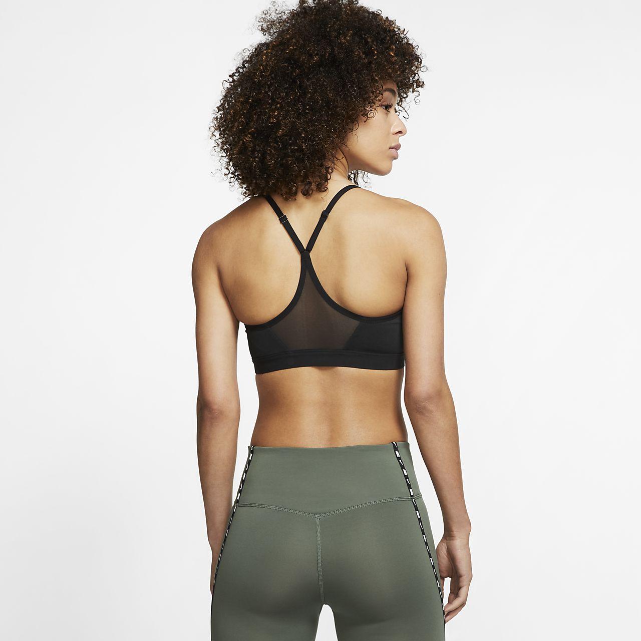 a609b7bb591fc Nike Indy Women s Light-Support Sports Bra. Nike.com GB