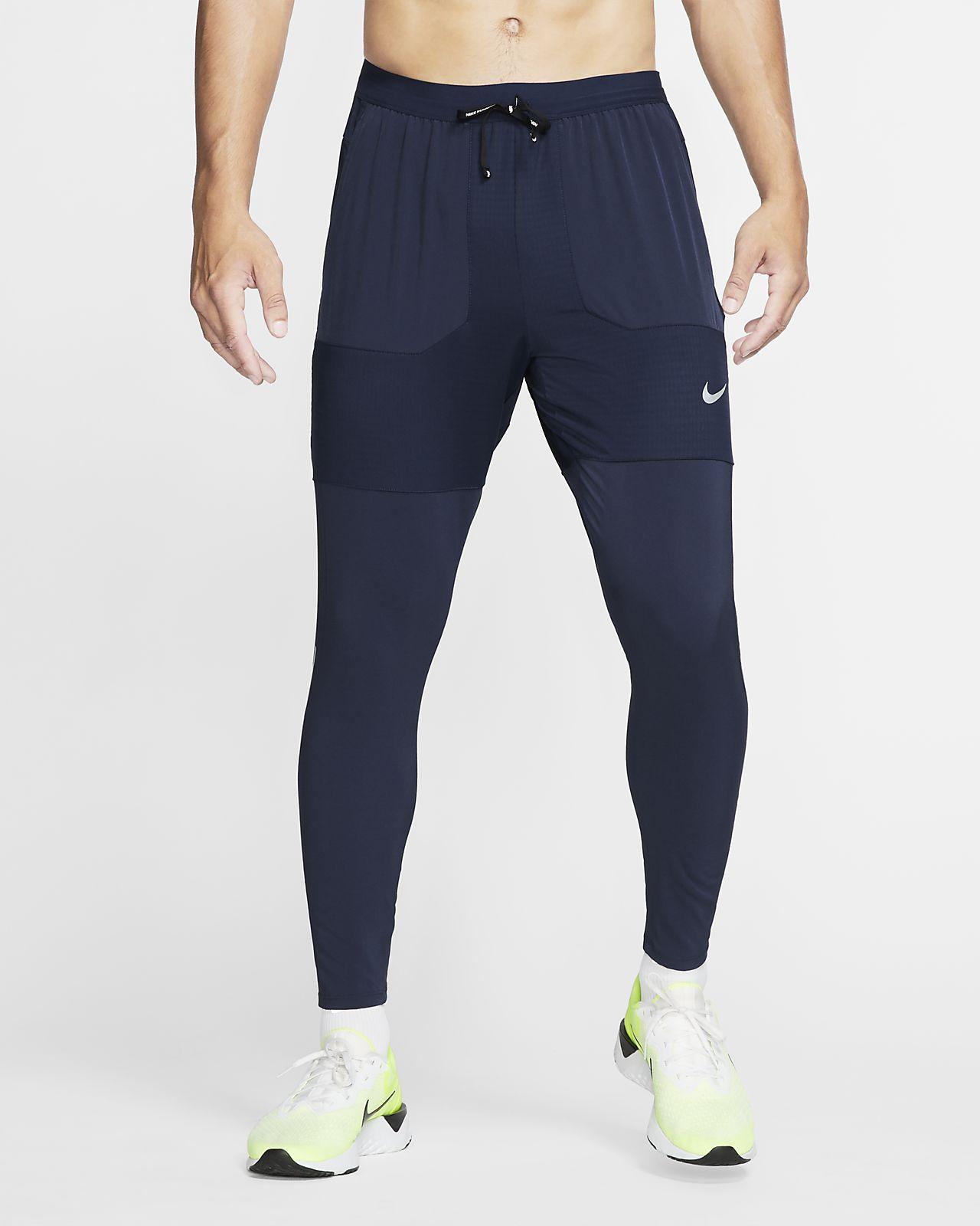 Nike Phenom-løbebukser til mænd
