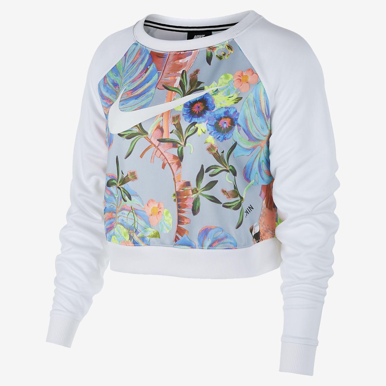 Nike Sportswear Women's Print Crew