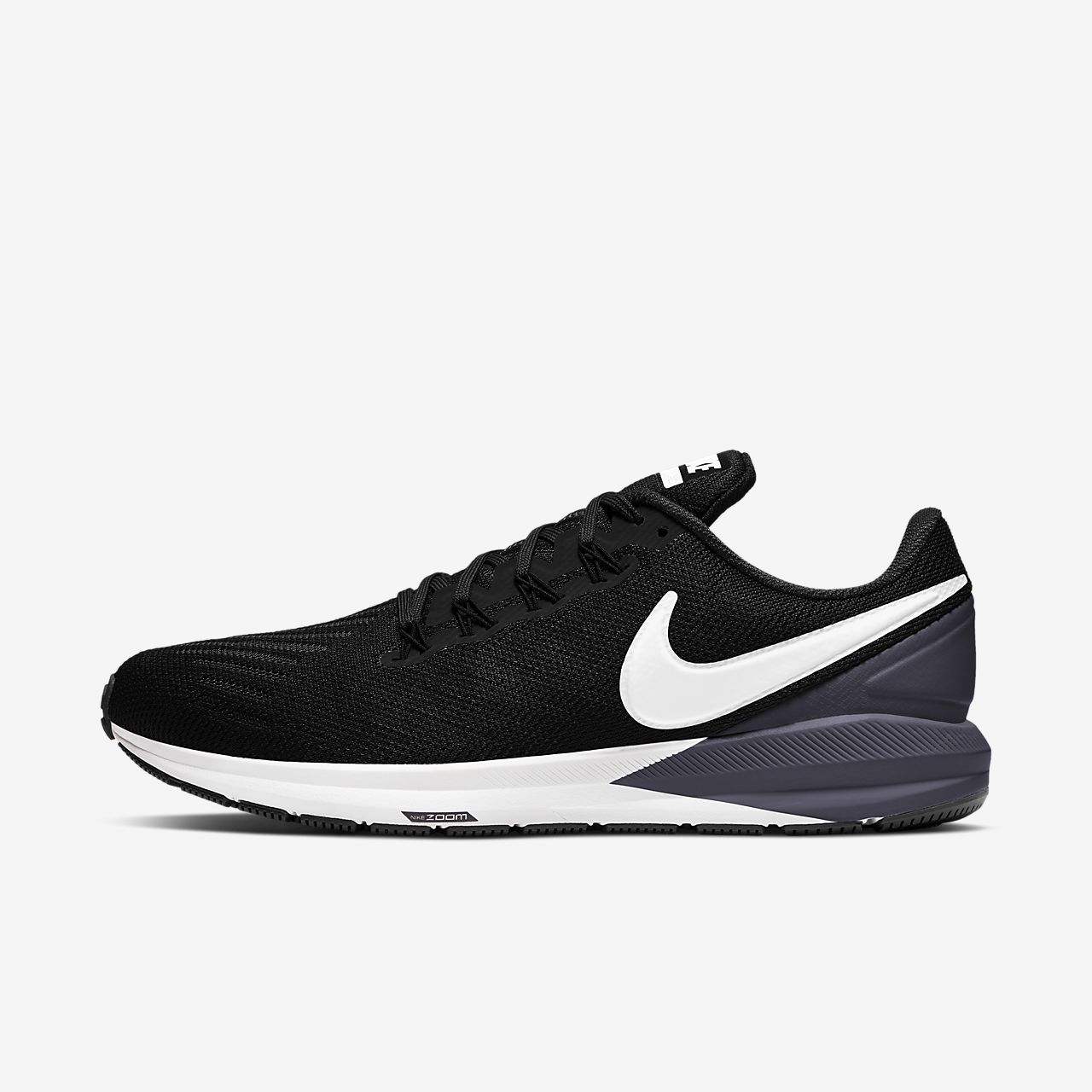 check out 59bb4 f9992 Nike Air Zoom Structure 22 Zapatillas de running - Hombre. Nike.com ES