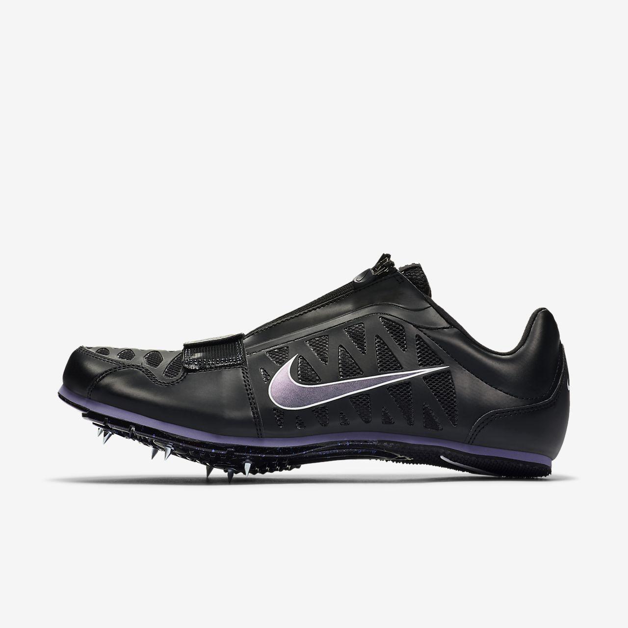 Scarpa chiodata per il salto Nike Zoom LJ 4 - Unisex