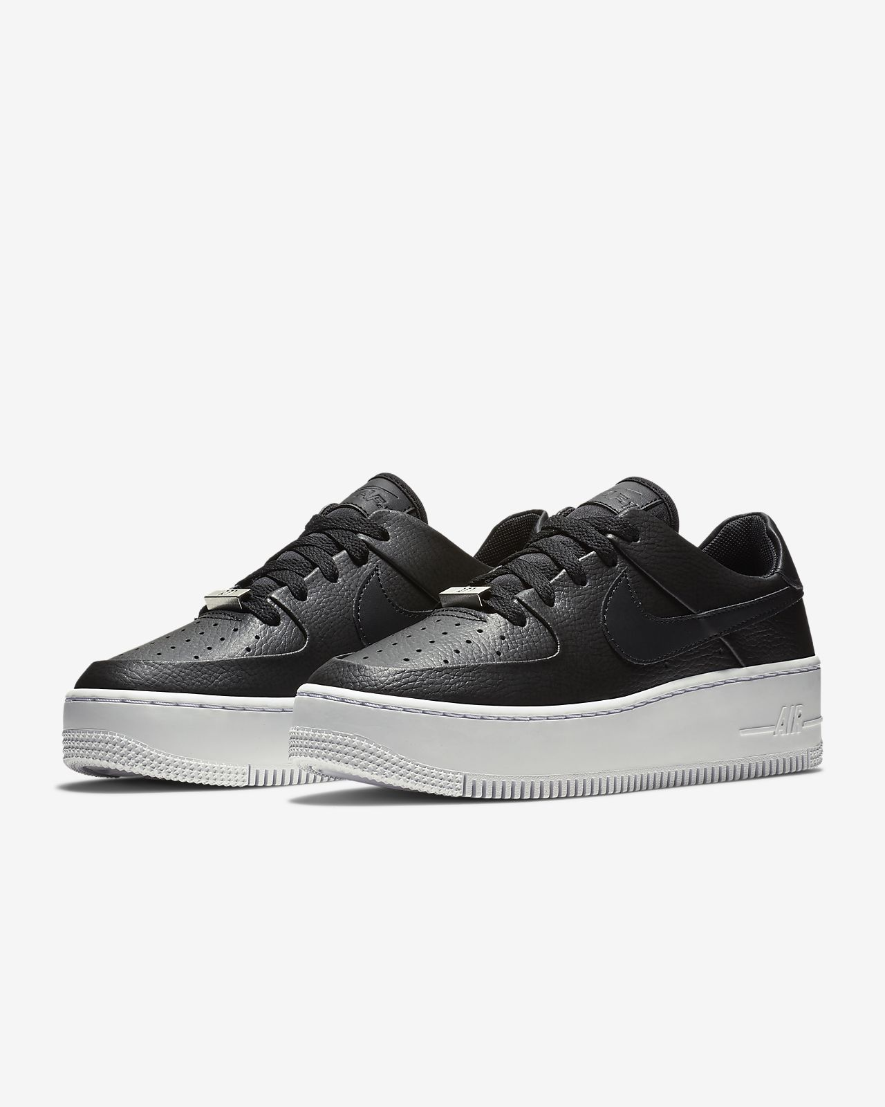 pas cher pour réduction 2e727 609a5 Nike Air Force 1 Sage Low Women's Shoe