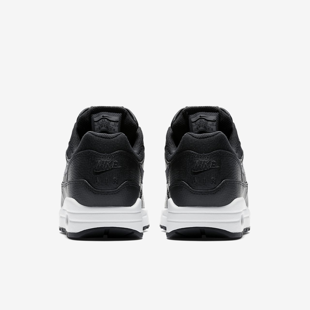8653948a9a9bc Nike Air Max 1 SE Glitter Women s Shoe. Nike.com IE