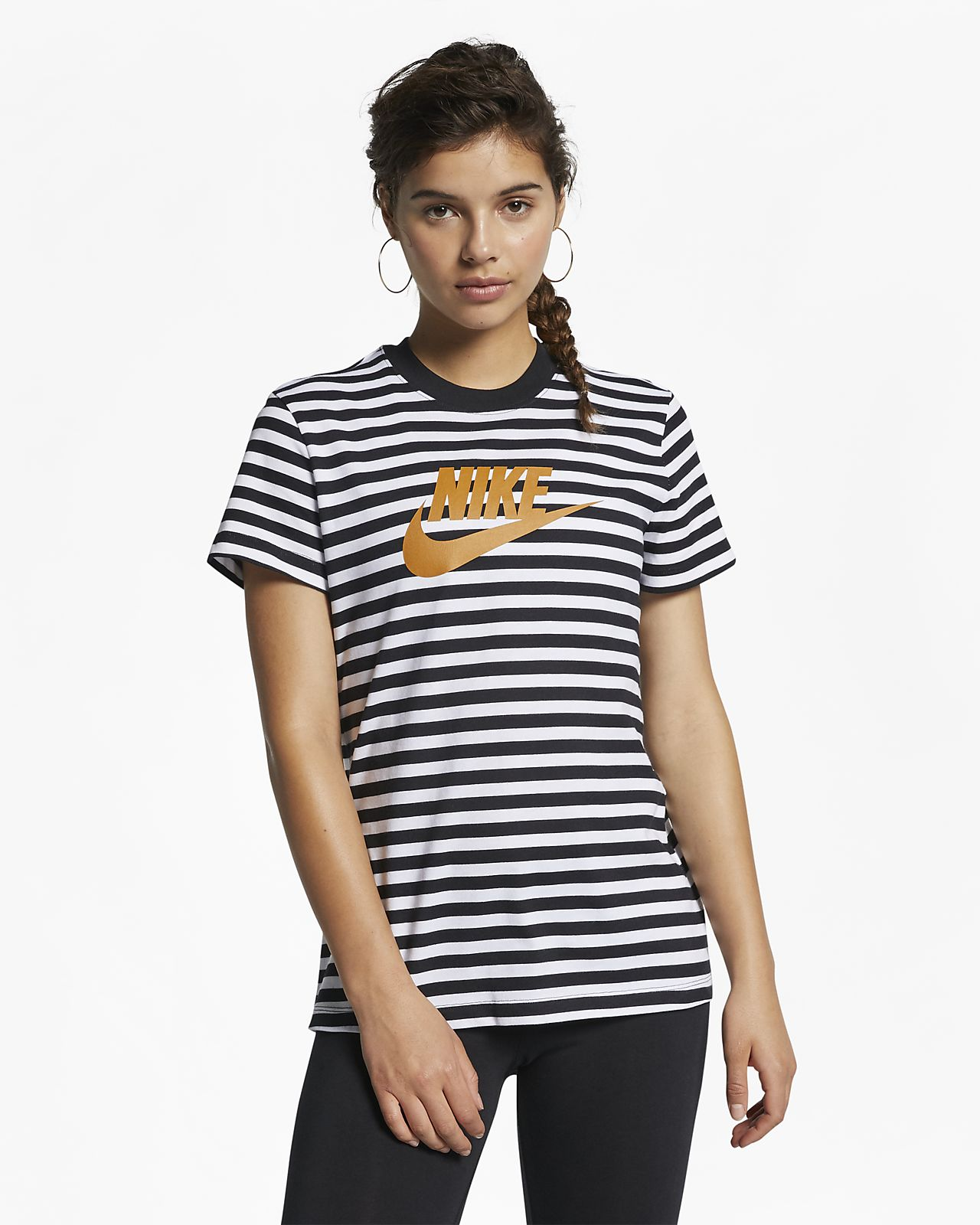 Nike Sportswear T-shirt voor dames